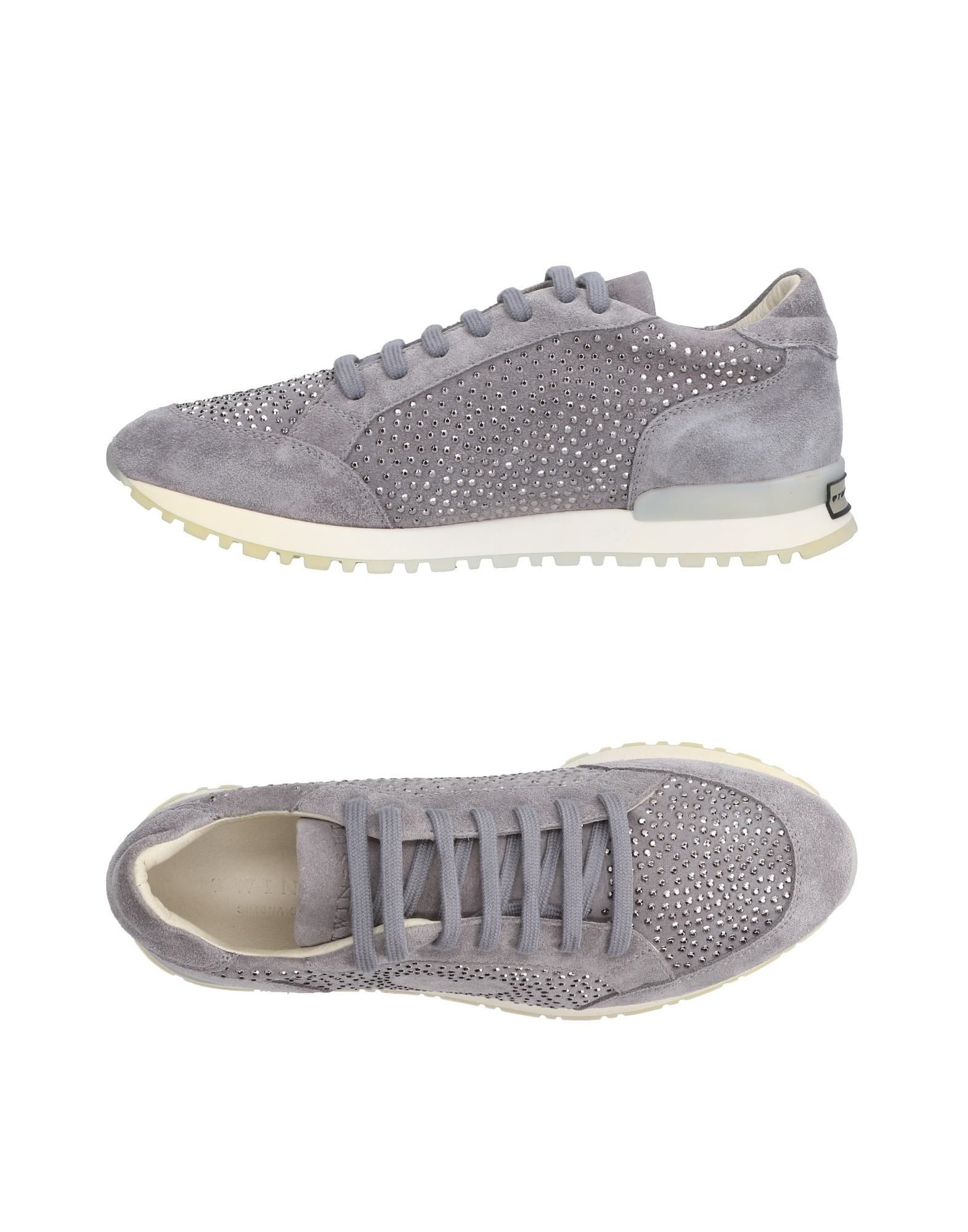 Sneakers Twin-Set Simona Barbieri Donna - Acquista online su