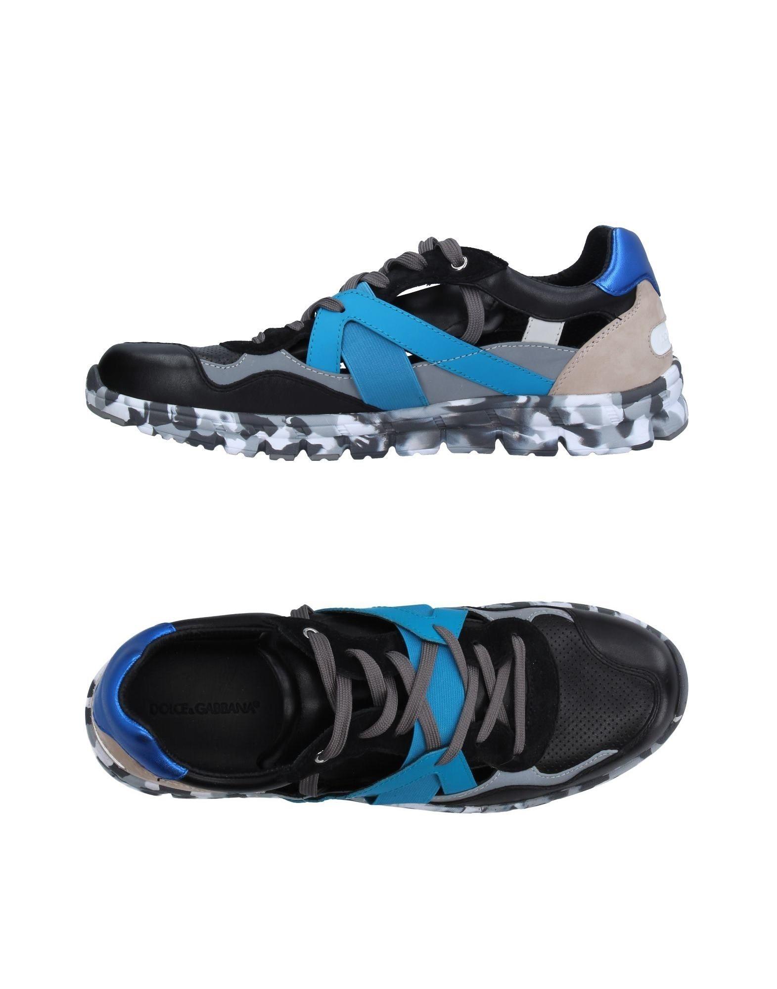 Sneakers Dolce & Gabbana Uomo - 11243071PV
