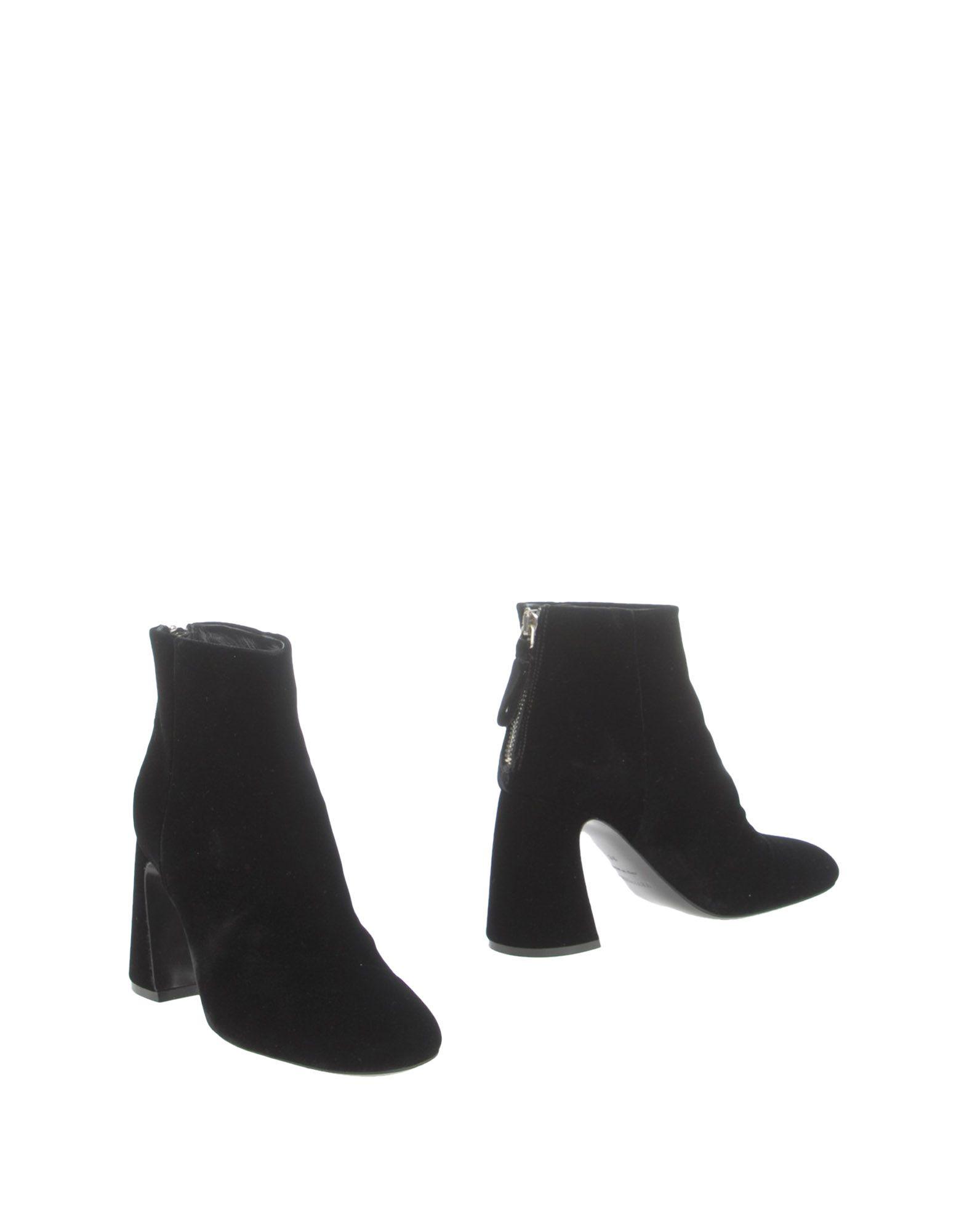 Gut um Stiefelette billige Schuhe zu tragenPremiata Stiefelette um Damen  11243082MQ 045265