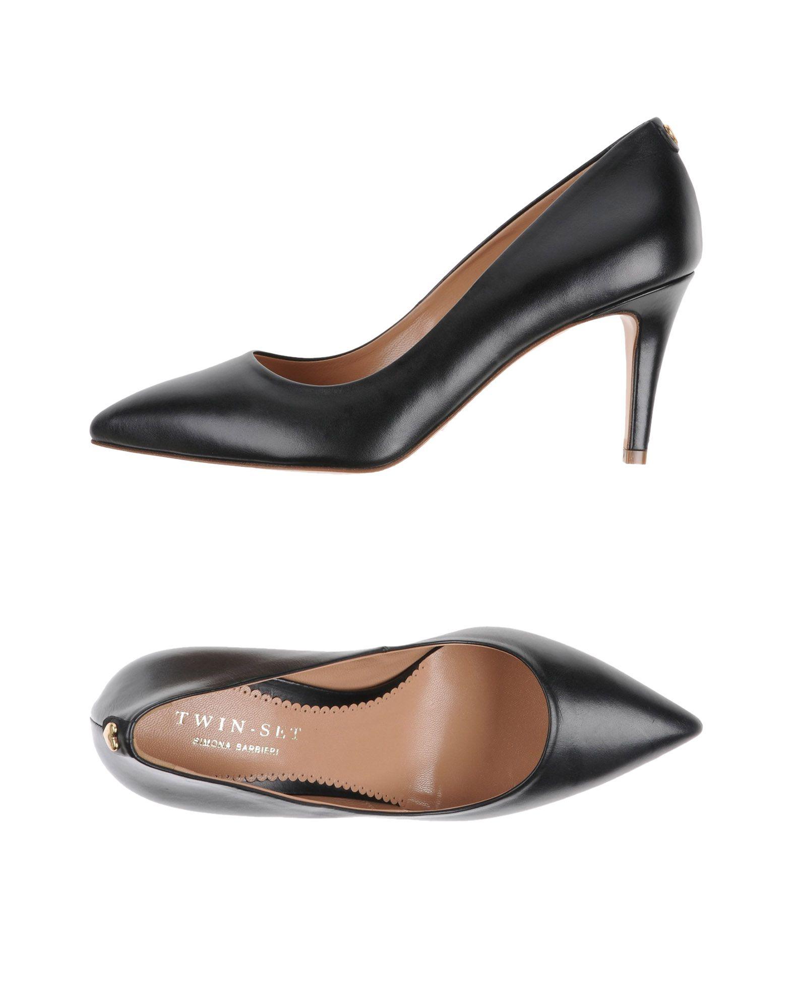 Gut um billige Schuhe zu tragenTwin 11243113CN