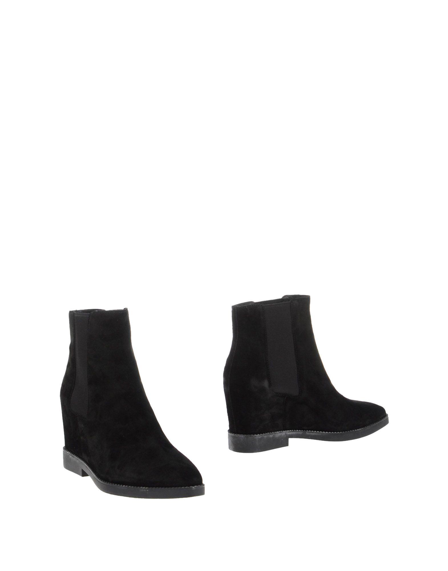 Chelsea Boots Ash Donna - 11243222HL