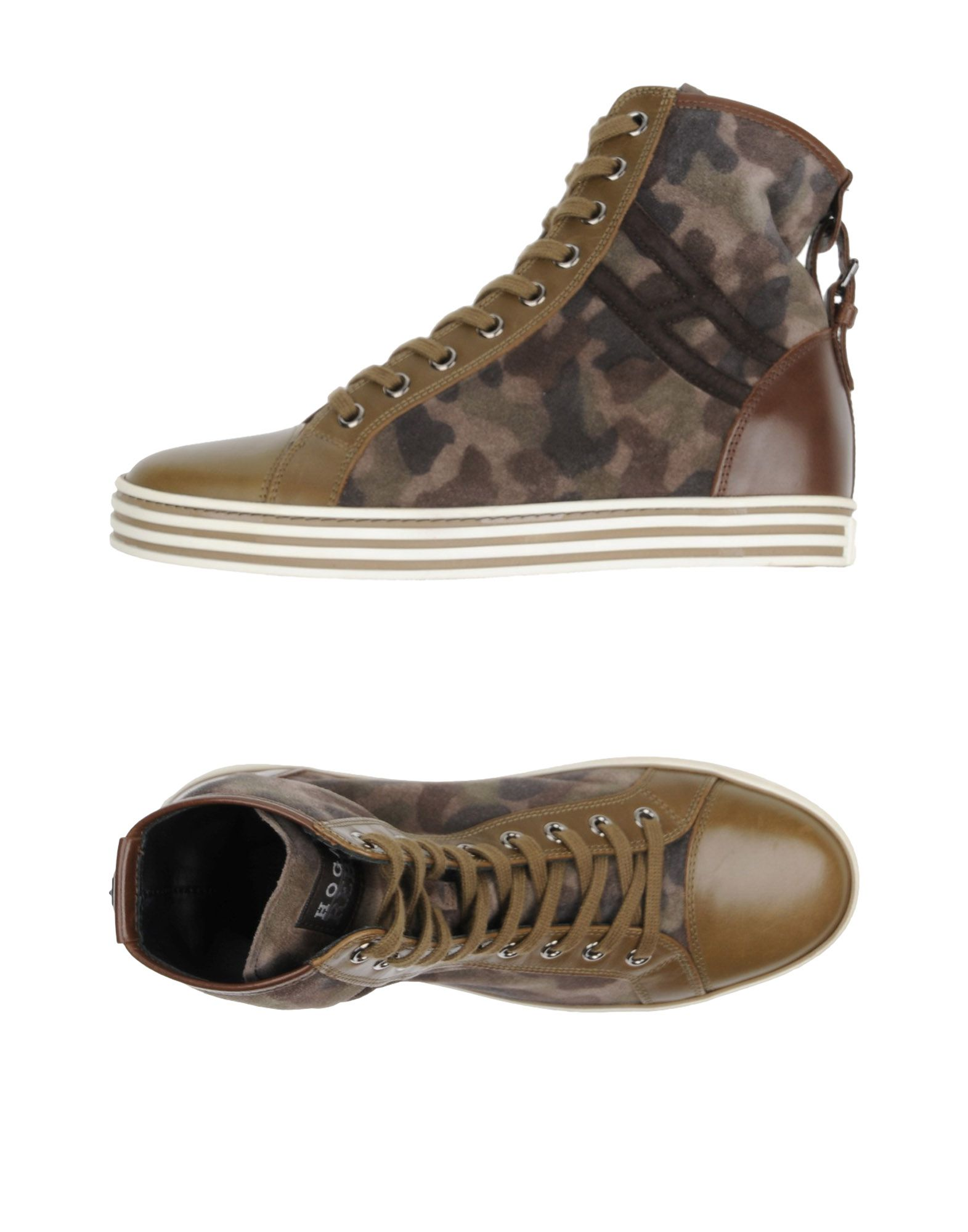 Sneakers Hogan Rebel Donna - 11243224VX