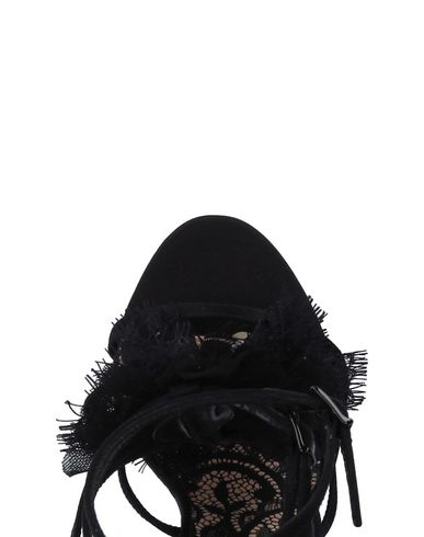 DSQUARED2 Leathers Sandals