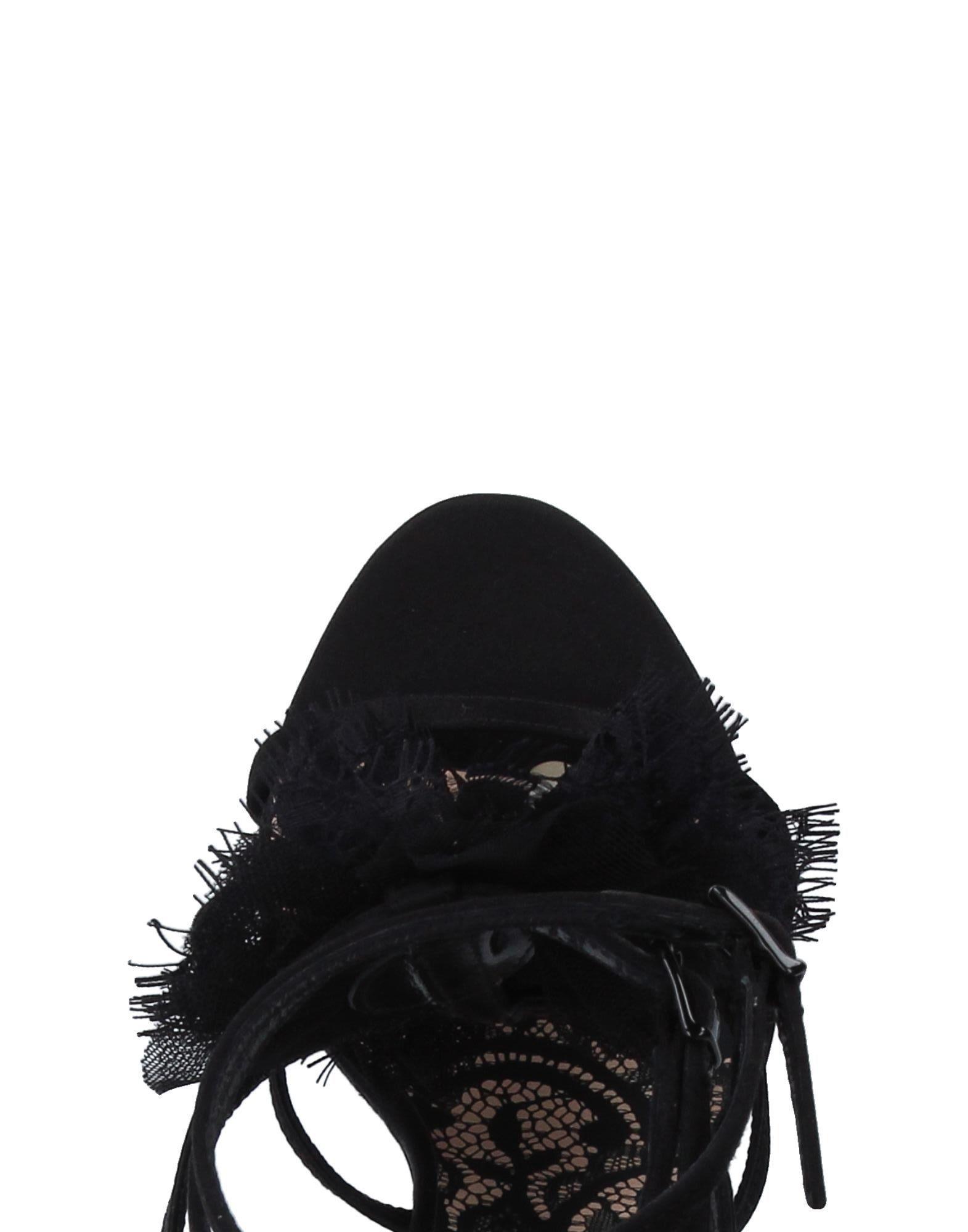 Dsquared2  Sandalen Damen  Dsquared2 11243258WRGünstige gut aussehende Schuhe deb844