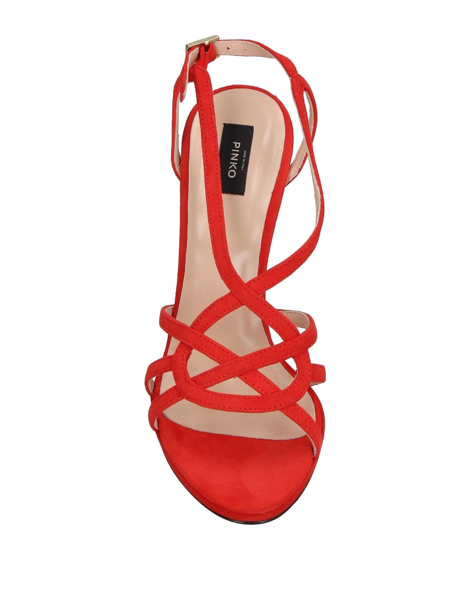 Pinko Sandals - Women Pinko Pinko Pinko Sandals online on  Canada - 11243264KT 2afd71