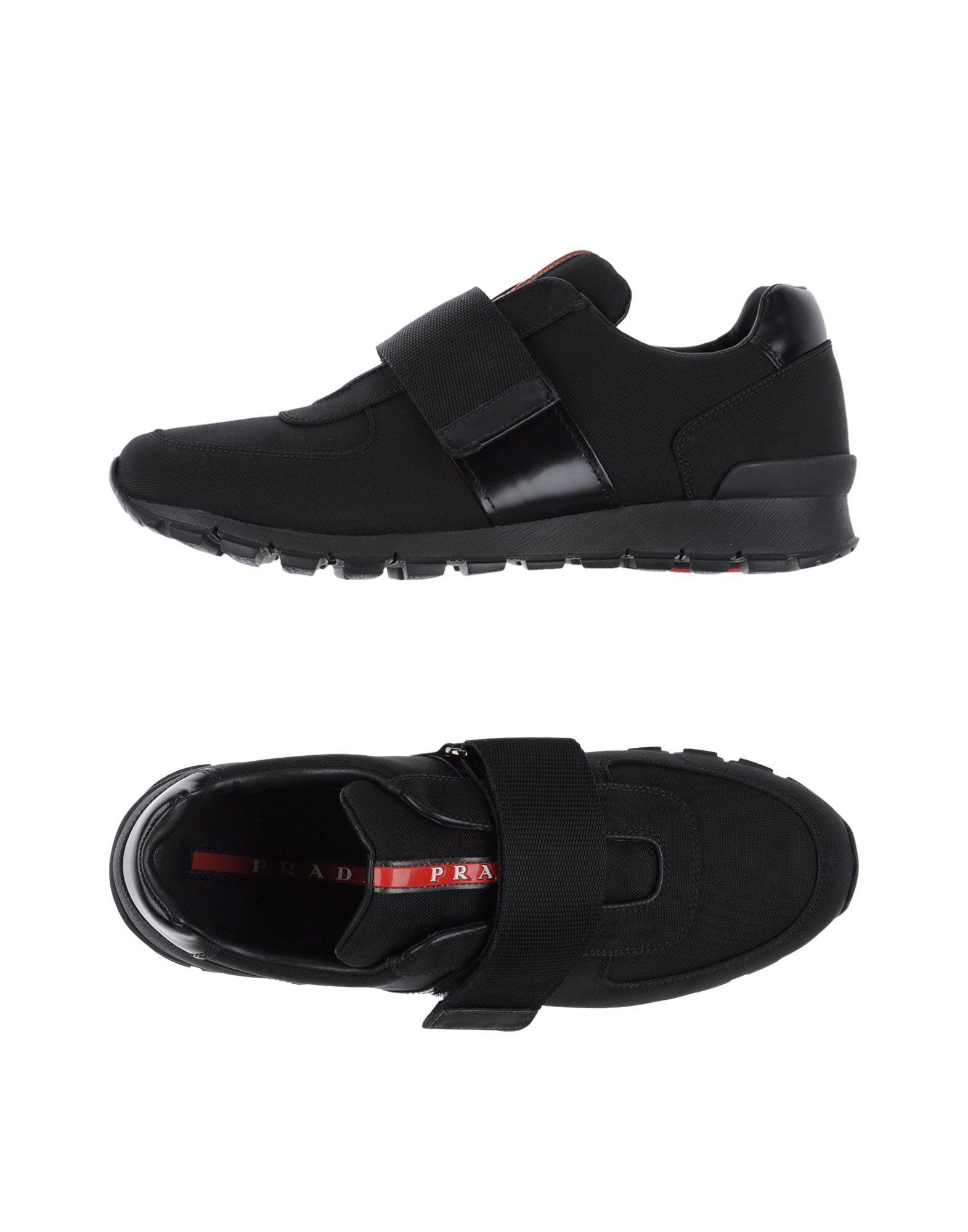 Scarpe economiche Sneakers e resistenti Sneakers economiche Prada Sport Uomo 8ff14f