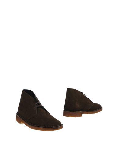 Zapatos cómodos versátiles y versátiles cómodos Botín Clarks Originals Hombre - Botines Clarks Originals - 11243283TC Azul oscuro 7234d7