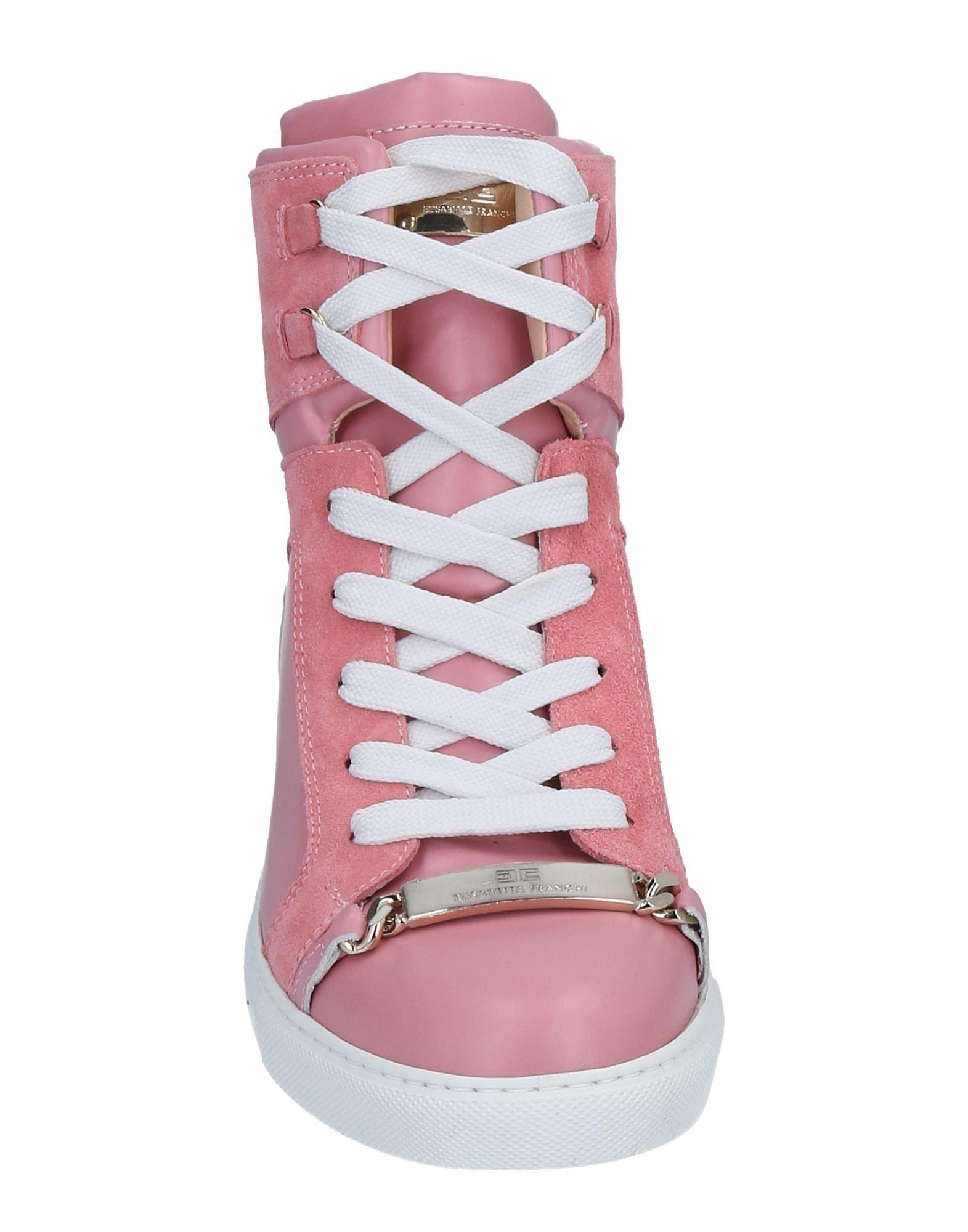 Elisabetta Franchi Sneakers Damen  Schuhe 11243313WDGut aussehende strapazierfähige Schuhe  ebc329