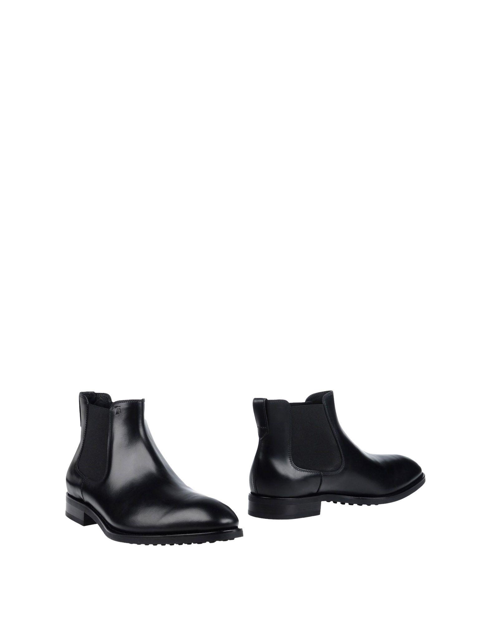 Tod's Stiefelette Herren  11243316NE Gute Qualität beliebte Schuhe