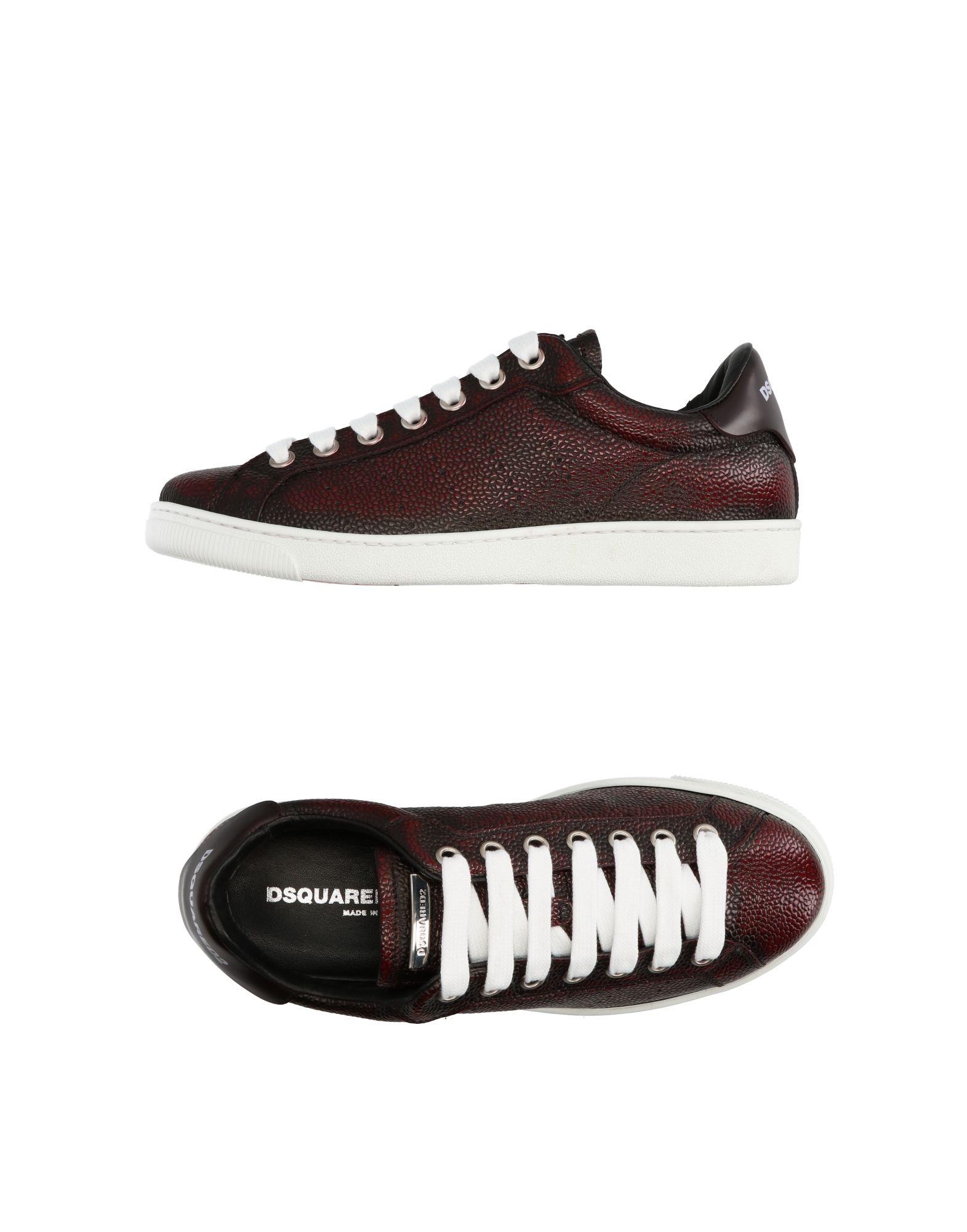 Dsquared2 Sneakers Herren  11243329FC Gute Qualität beliebte Schuhe