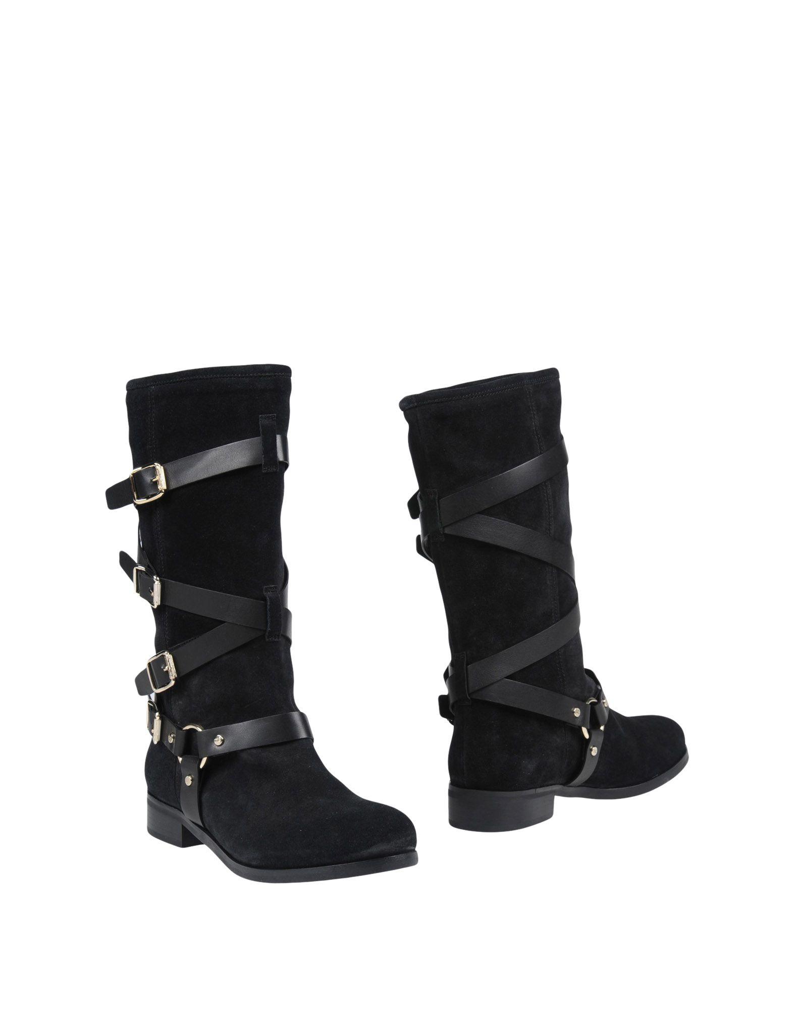 Stivali Elisabetta Franchi Jeans Donna - Acquista online su