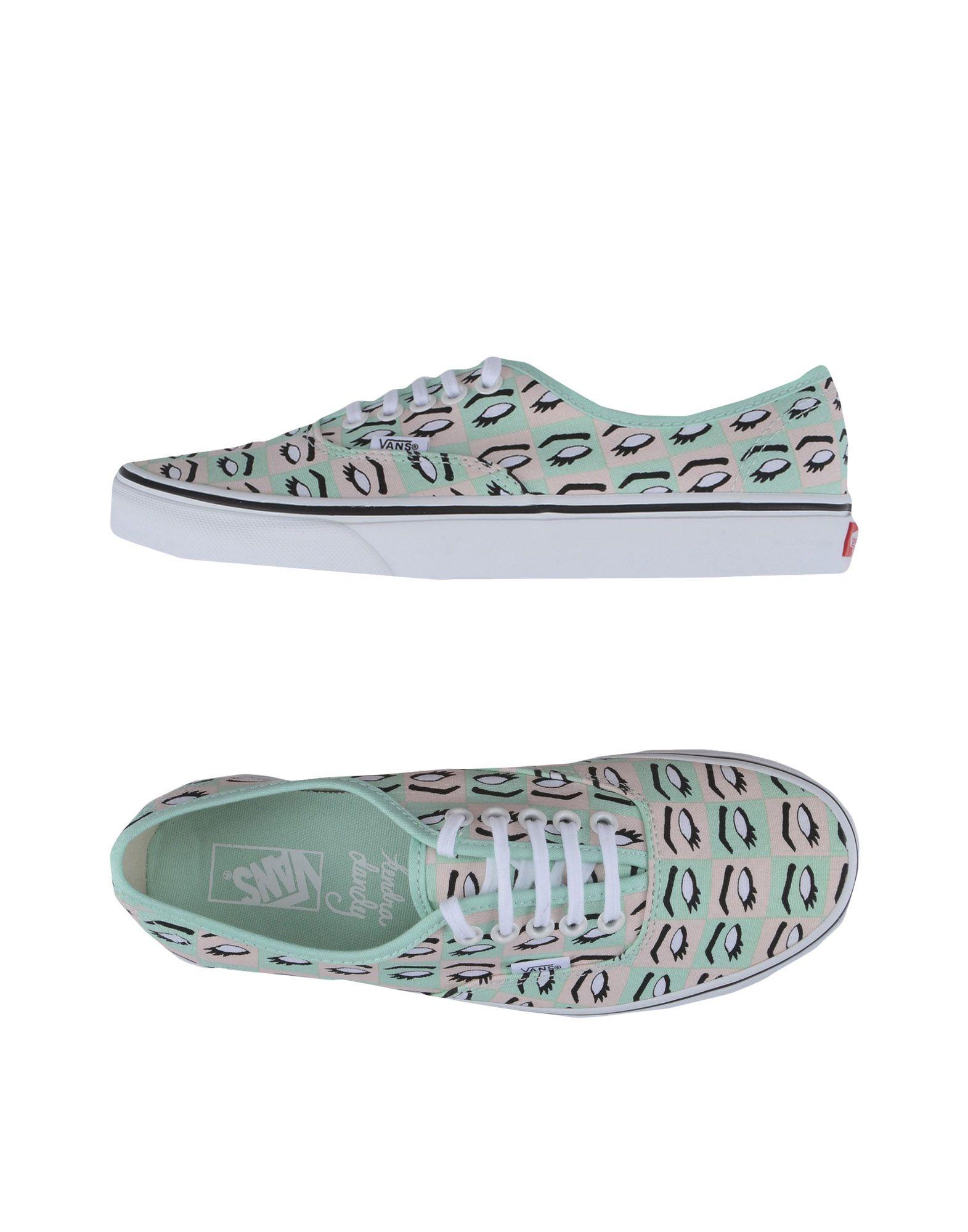 Sneakers Vans Ua Authentic - Kendra Dandy - Femme - Sneakers Vans sur