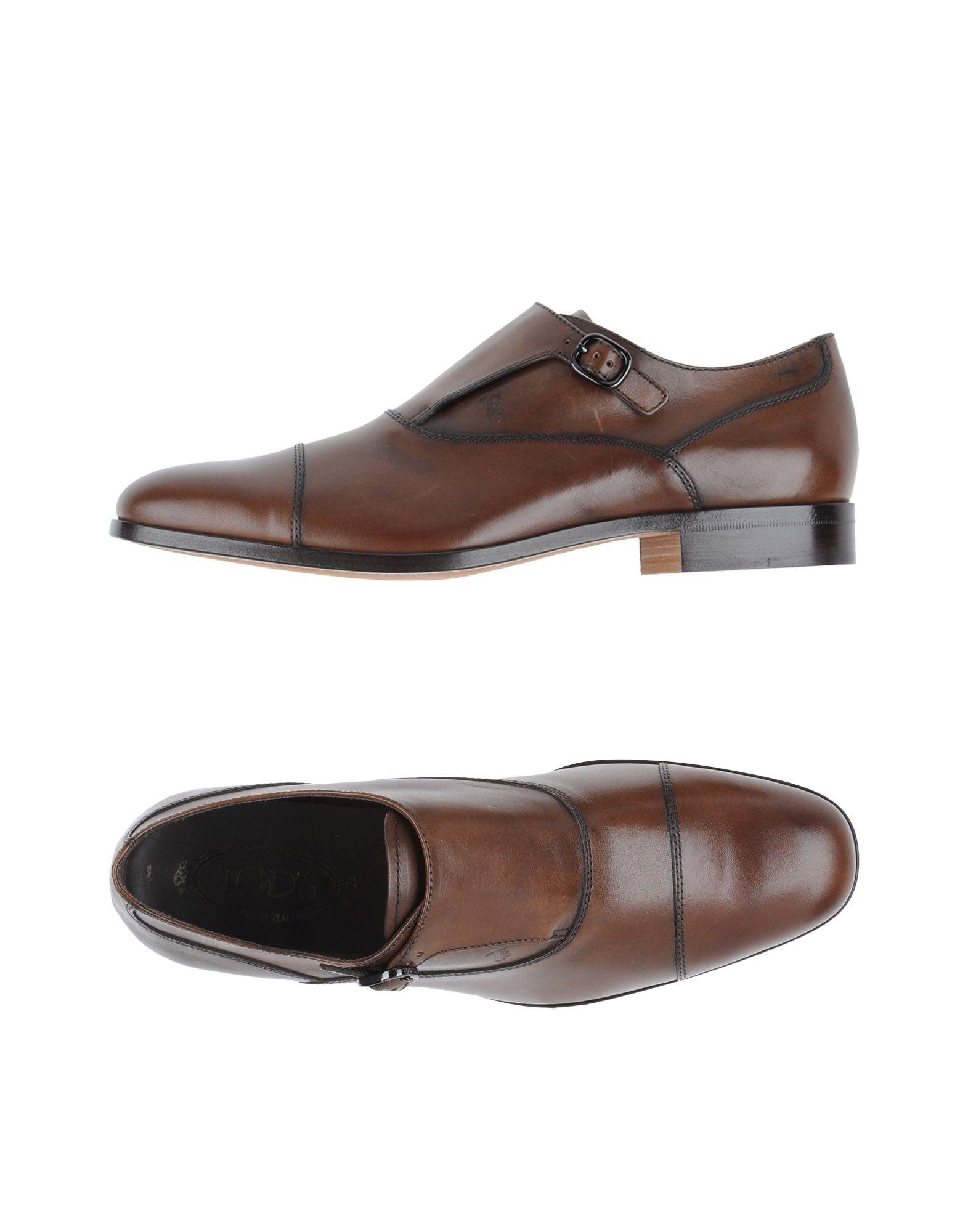 Tod's Mokassins Herren  11243370CB Gute Qualität beliebte Schuhe