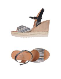 Chaussures - Sandales Mikaela 2F0aM