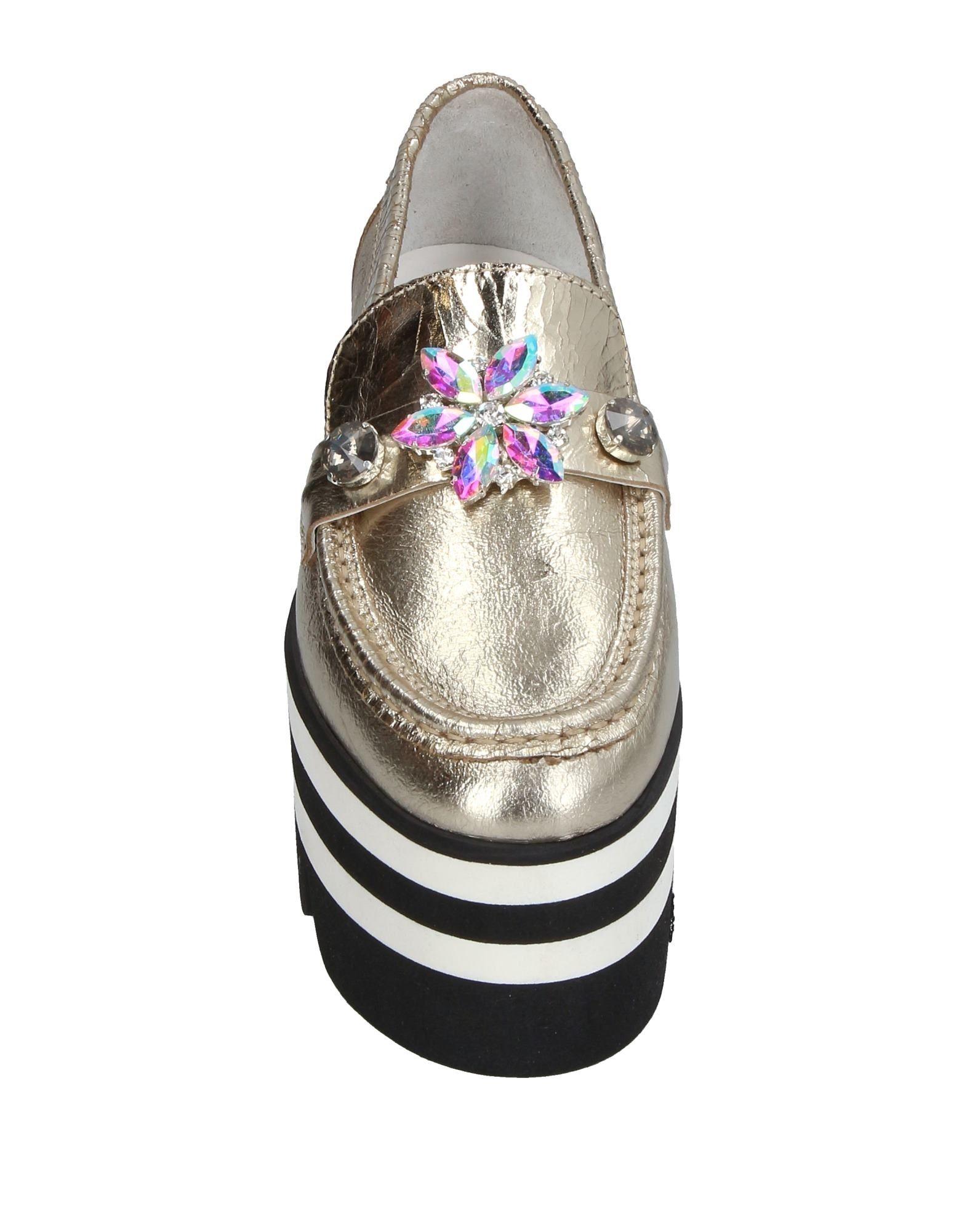 Chaussures - Mocassins Francesca Conoci 2Y8Igvcd