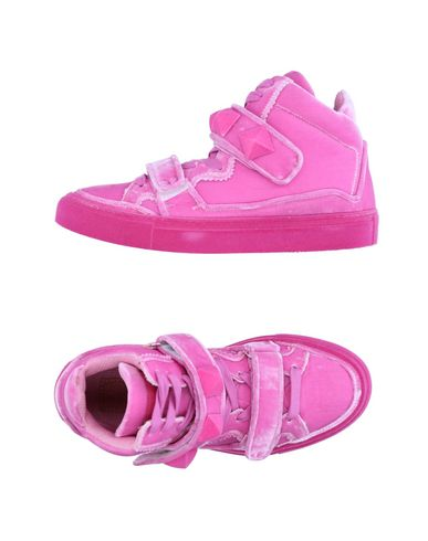 GIACOMORELLI Sneakers in Pink