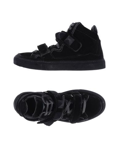 GIACOMORELLI Sneakers in Black