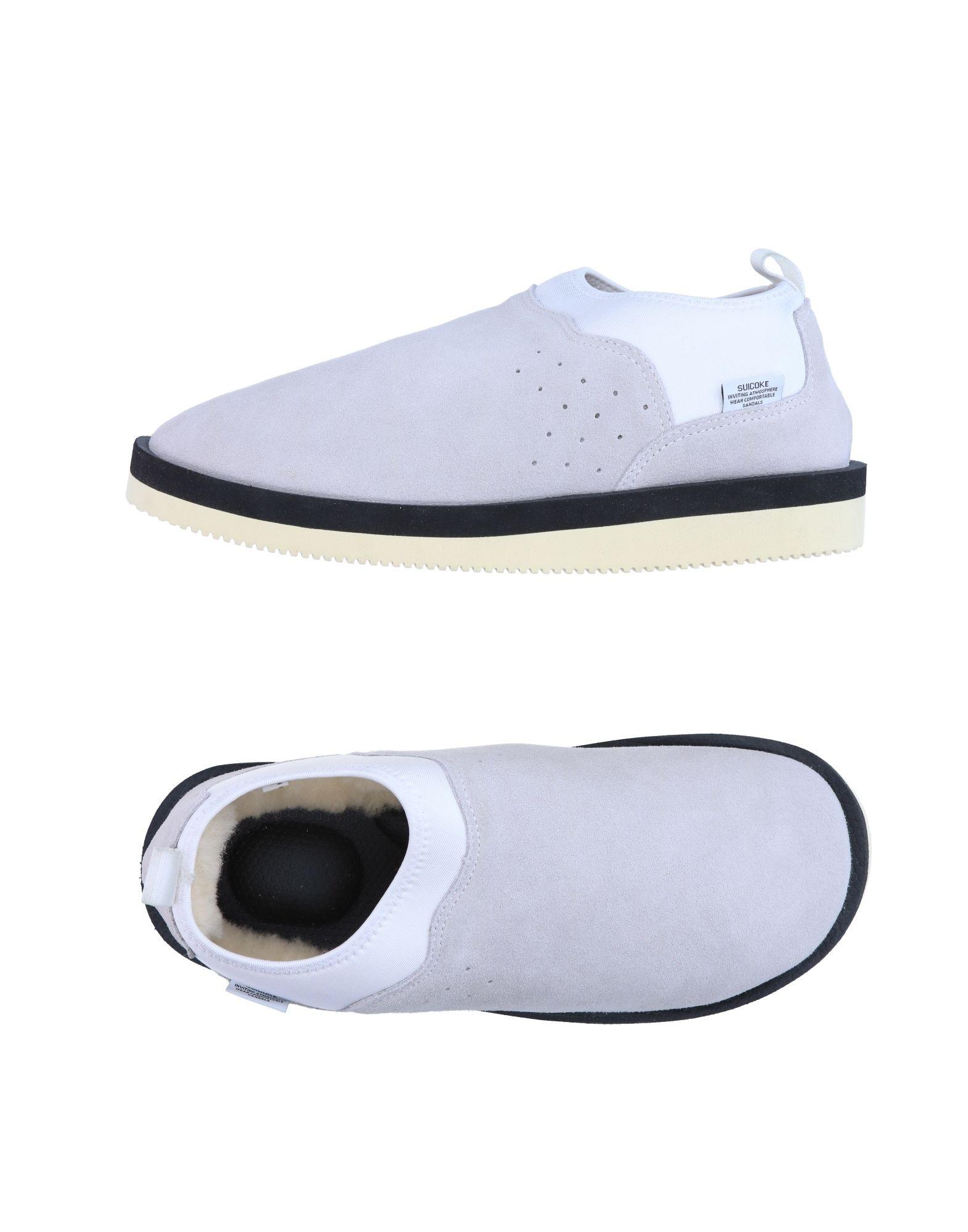 Rabatt echte Schuhe Suicoke Sneakers Herren  11243446WT