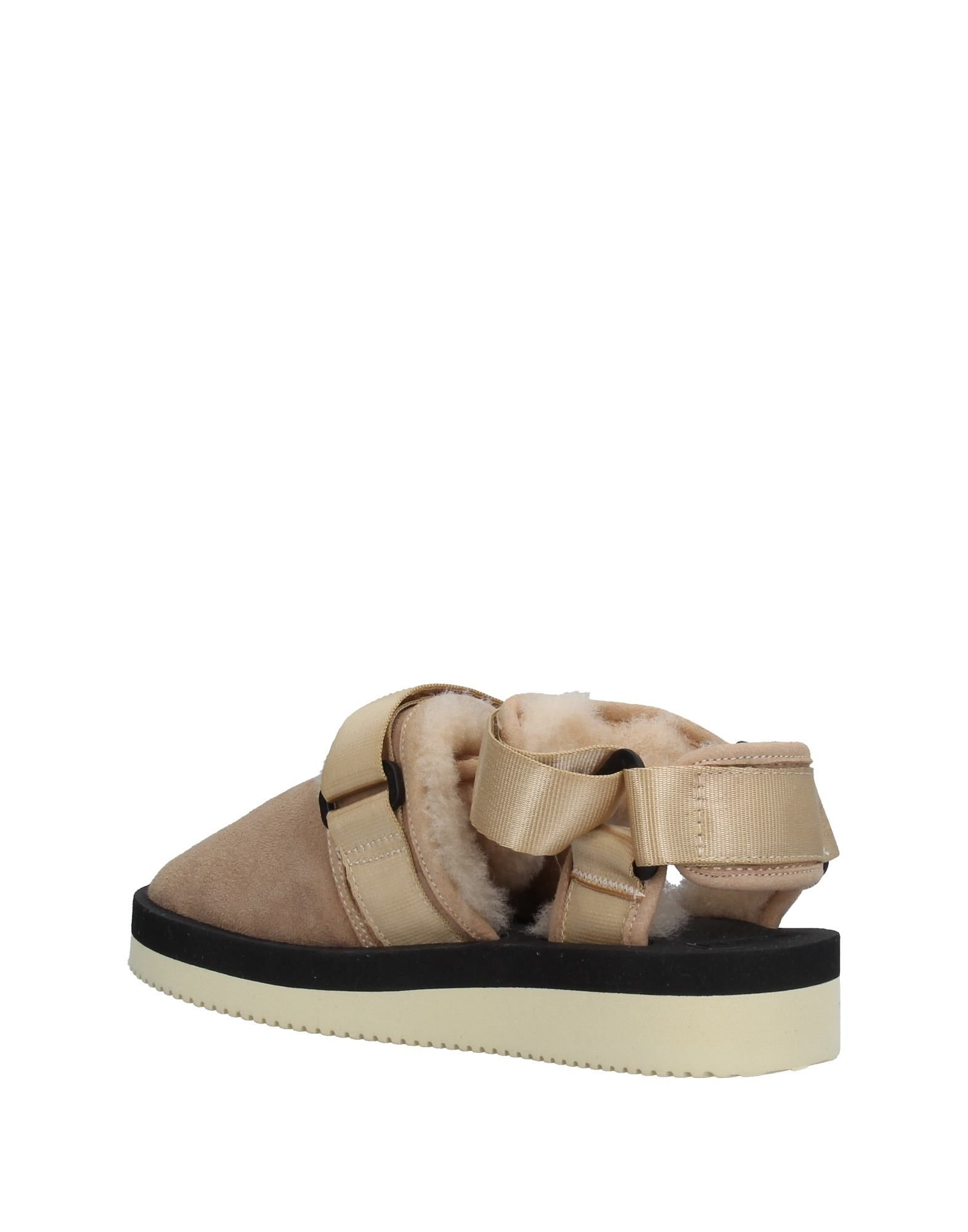Suicoke Suicoke Suicoke Sandals - Men Suicoke Sandals online on  Canada - 11243467GM 1d4a48