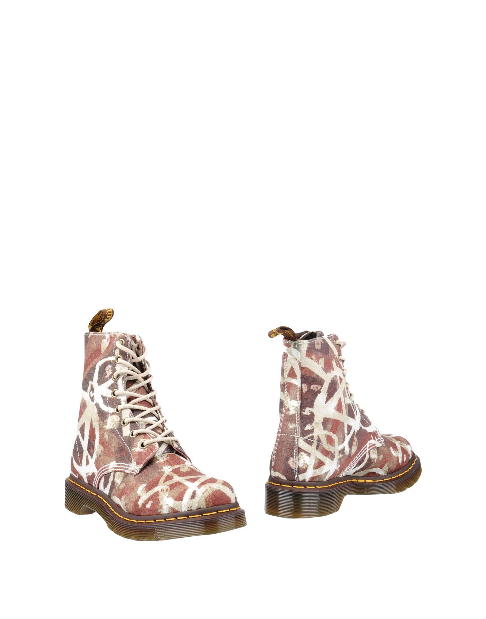 Dr. Martens Stiefelette Damen  11243476QD Gute Qualität beliebte Schuhe