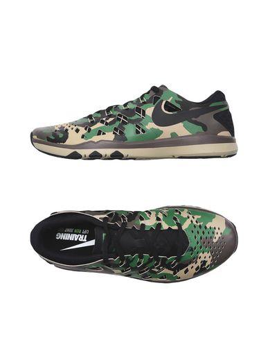 d359d86adfe593 Nike Train Speed 4 - Sneakers - Men Nike Sneakers online on YOOX ...