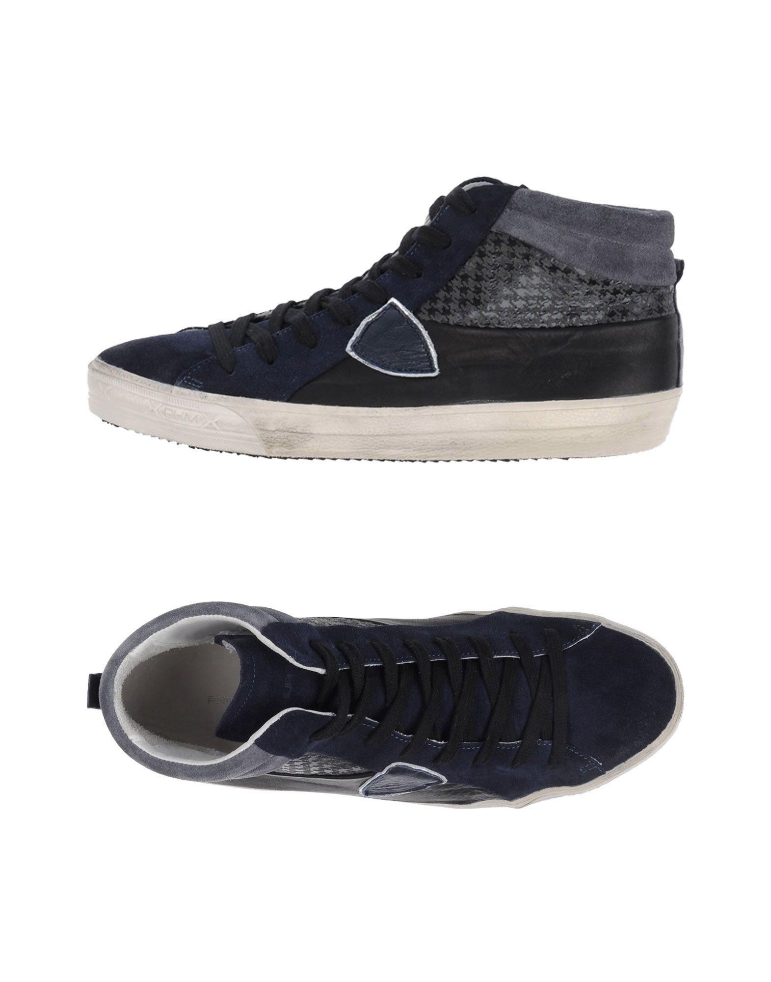 Philippe Model Sneakers Herren  11243522NU