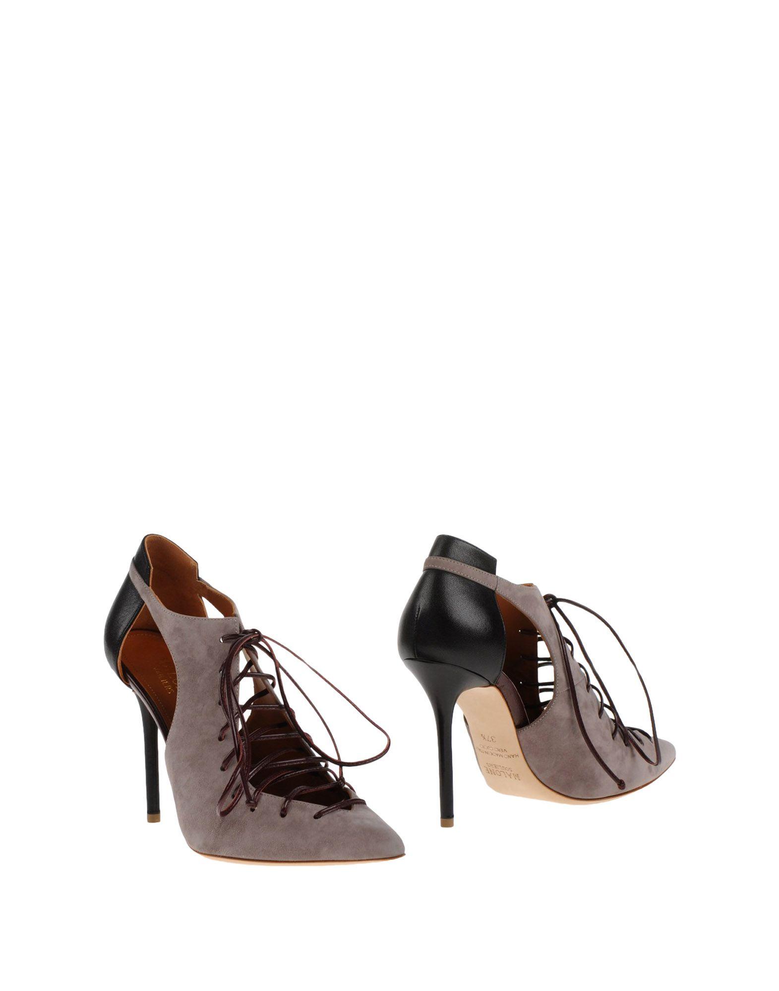 Rabatt Schuhe Malone Souliers  Stiefelette Damen  Souliers 11243531PP 6a9d76