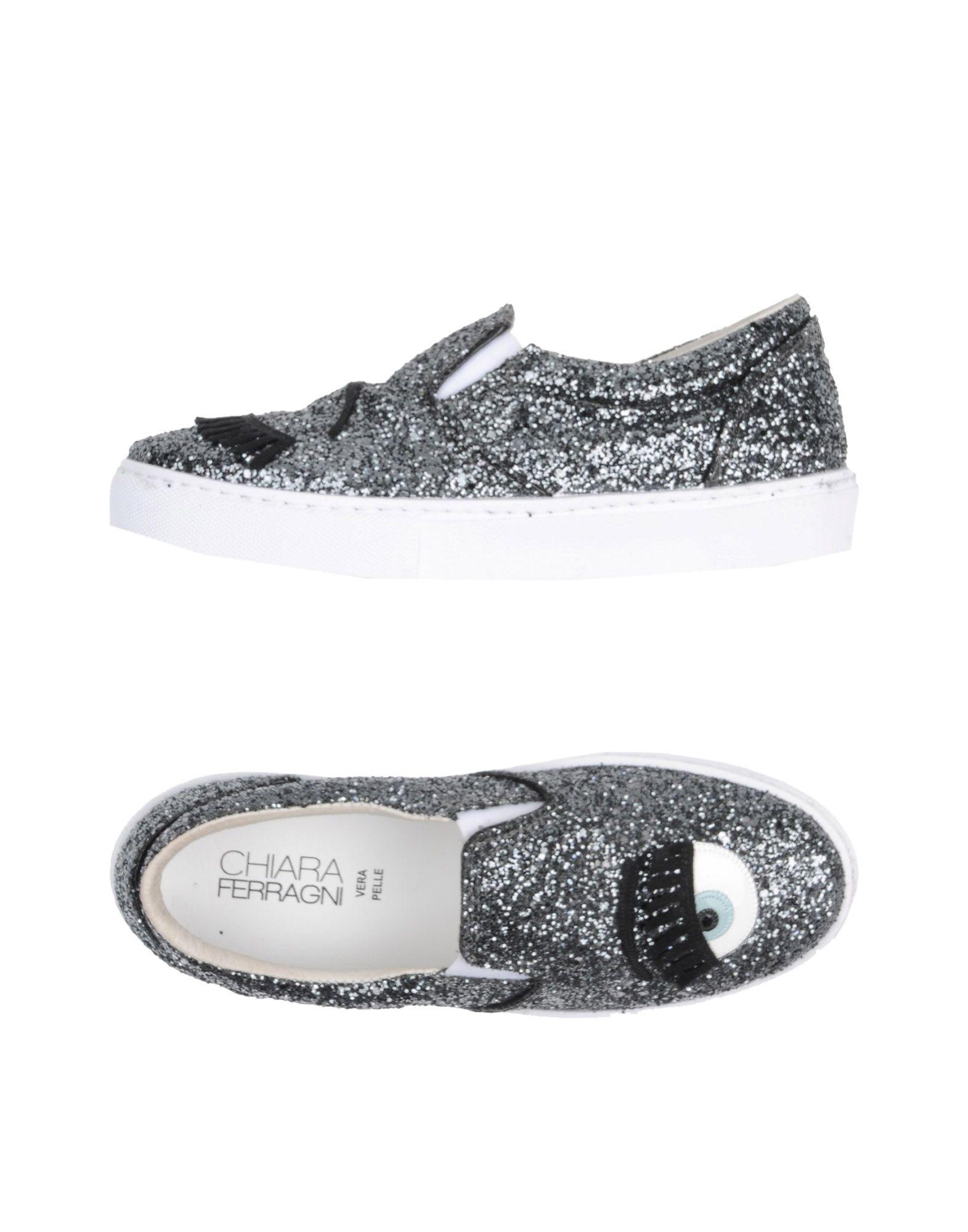 Sneakers Chiara Ferragni Donna - 11243538HS