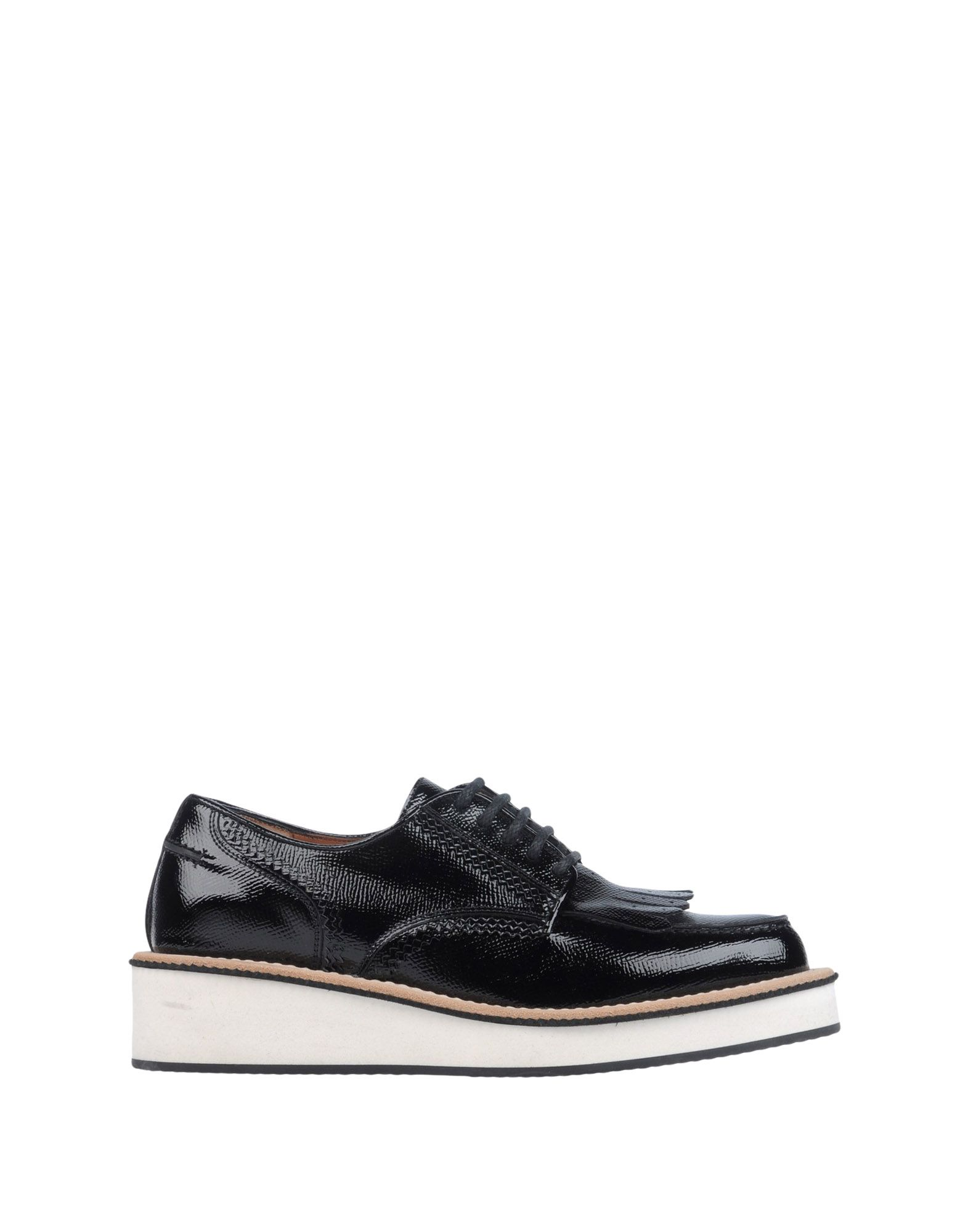 Chaussures À Lacets Givenchy Femme - Chaussures À Lacets Givenchy sur