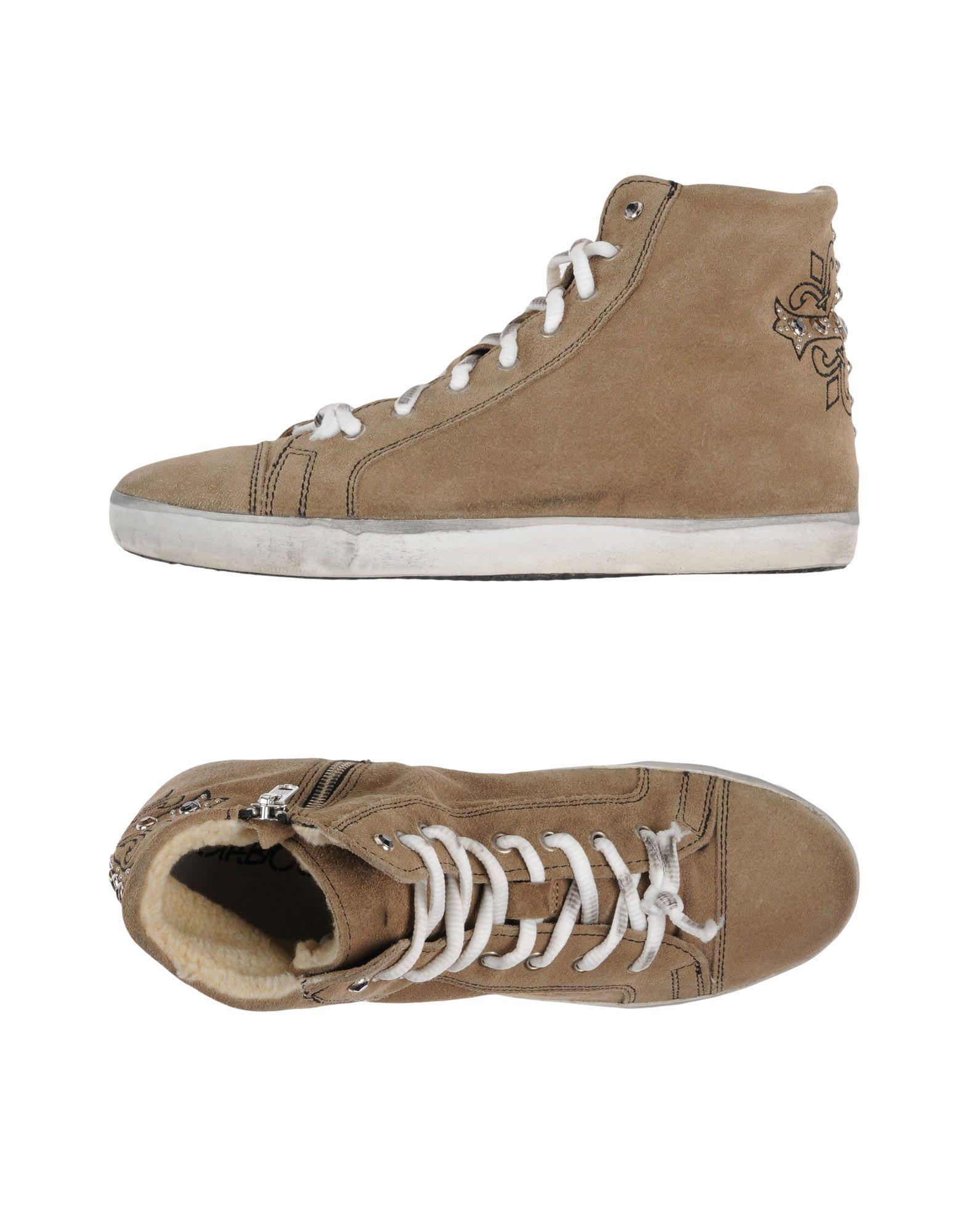 Ciaboo Sneakers Damen  beliebte 11243582OT Gute Qualität beliebte  Schuhe 5f8099