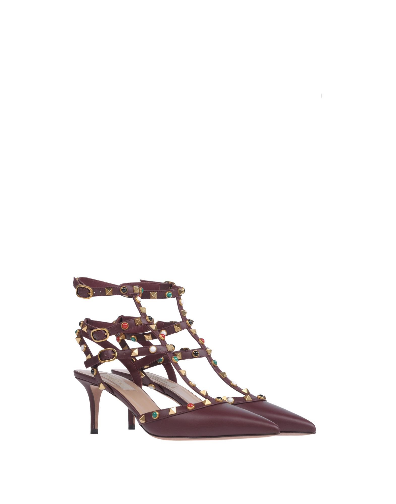 Valentino Garavani Pumps gut Damen  11243644PMGünstige gut Pumps aussehende Schuhe 3191f5
