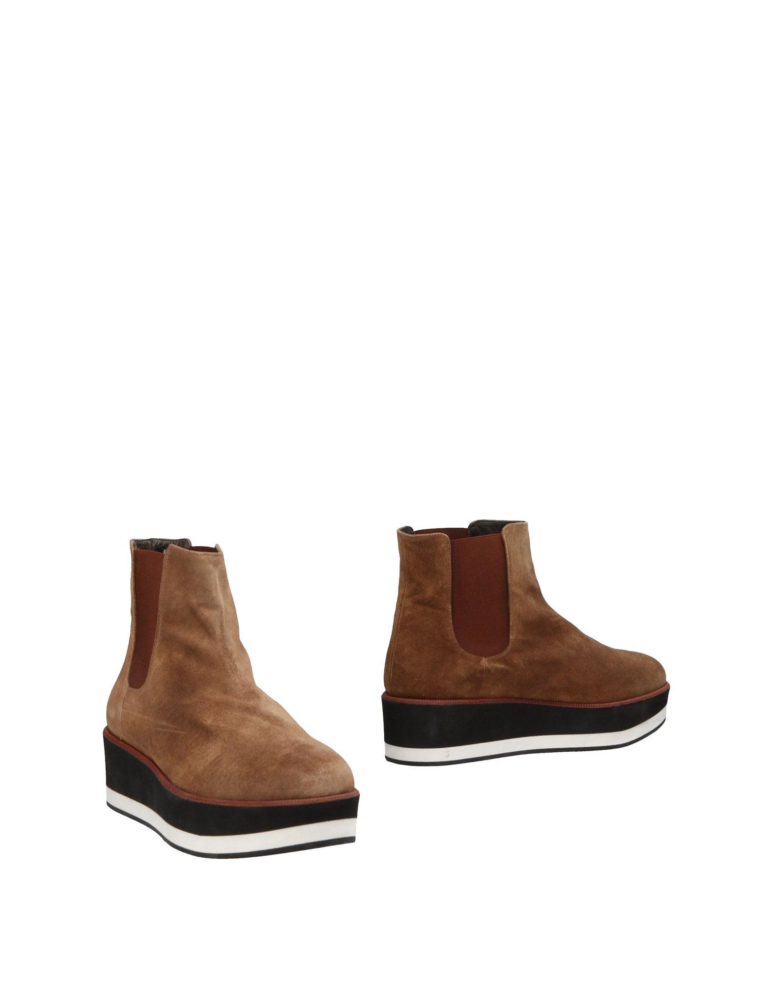Gut um billige Schuhe zu tragenPalomitas By Paloma Barceló Chelsea Boots Damen  11243652RW