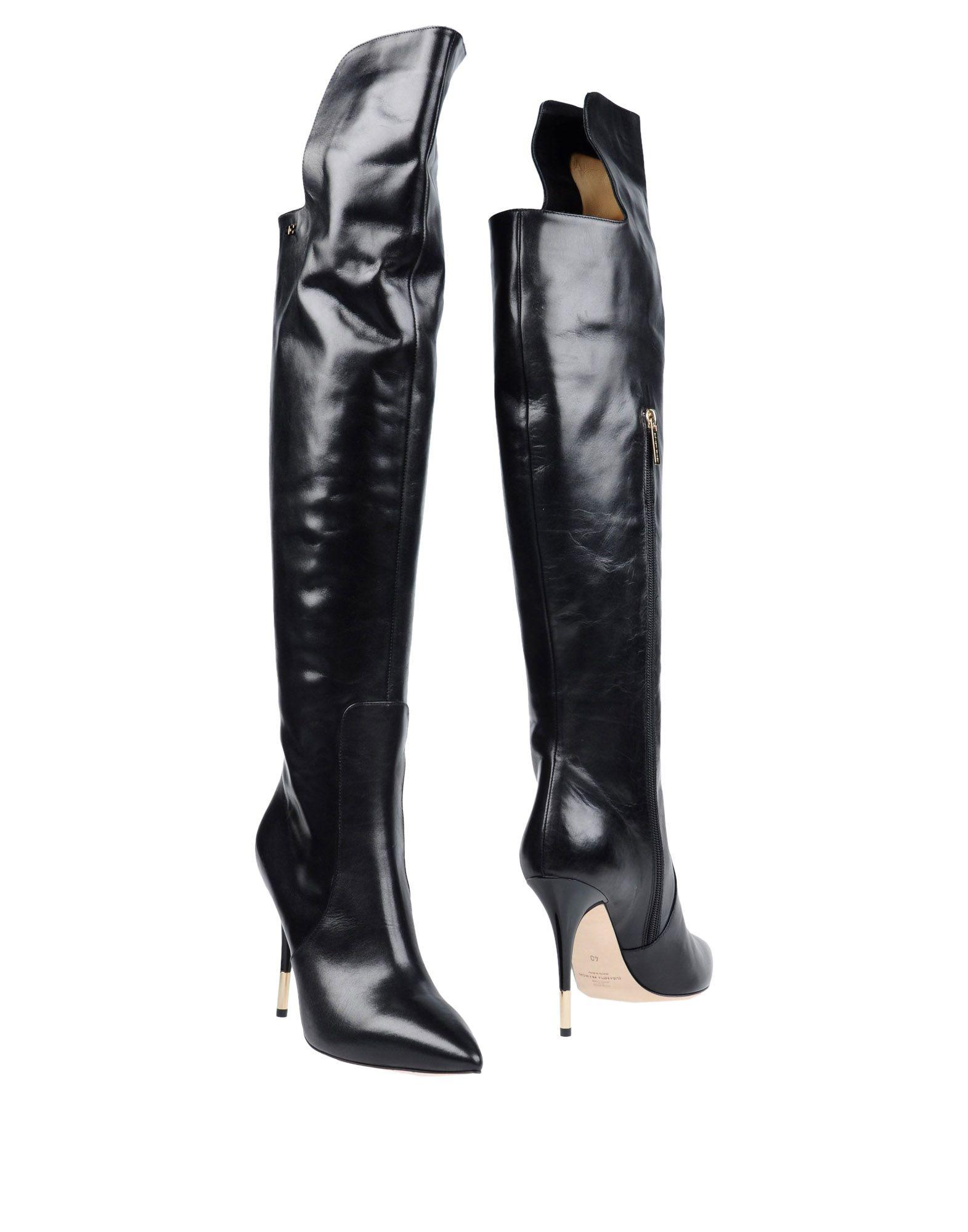 Elisabetta Franchi Boots - Women Elisabetta Franchi Boots online - on  United Kingdom - online 11243664JO 667e35