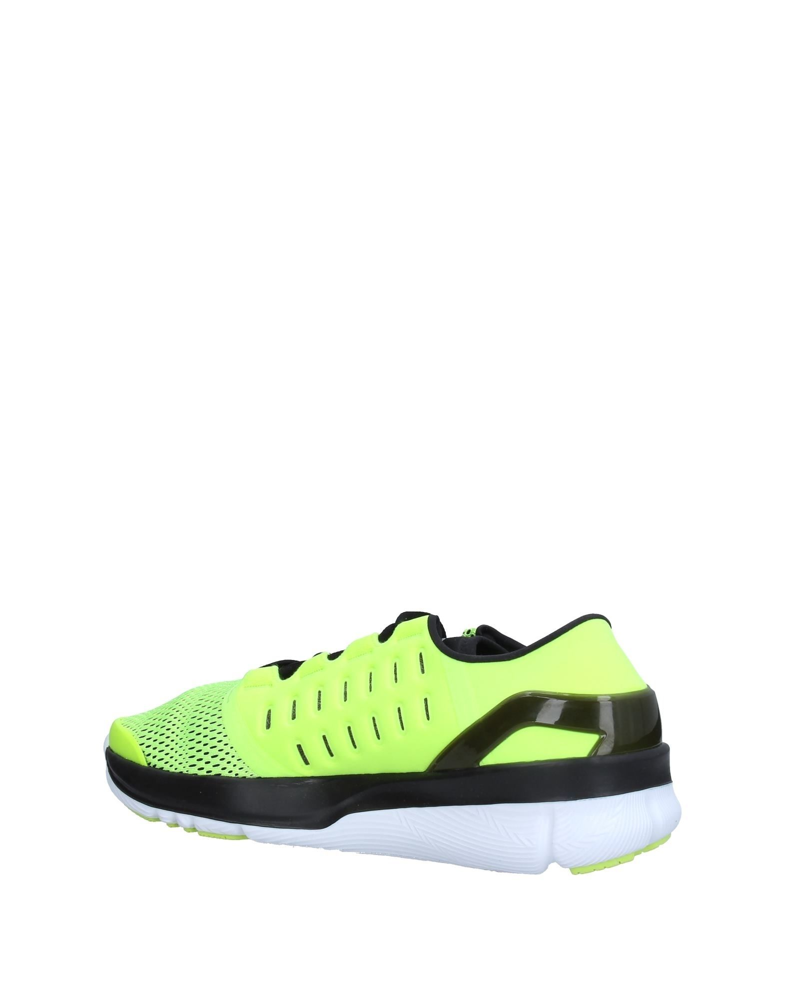Sneakers Under Armour Homme - Sneakers Under Armour sur