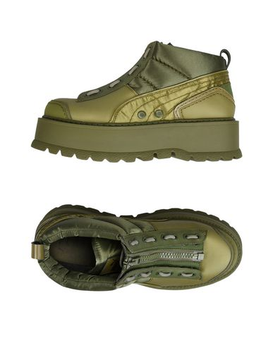 PUMA Sneaker Boot Zip kWmhtow3G