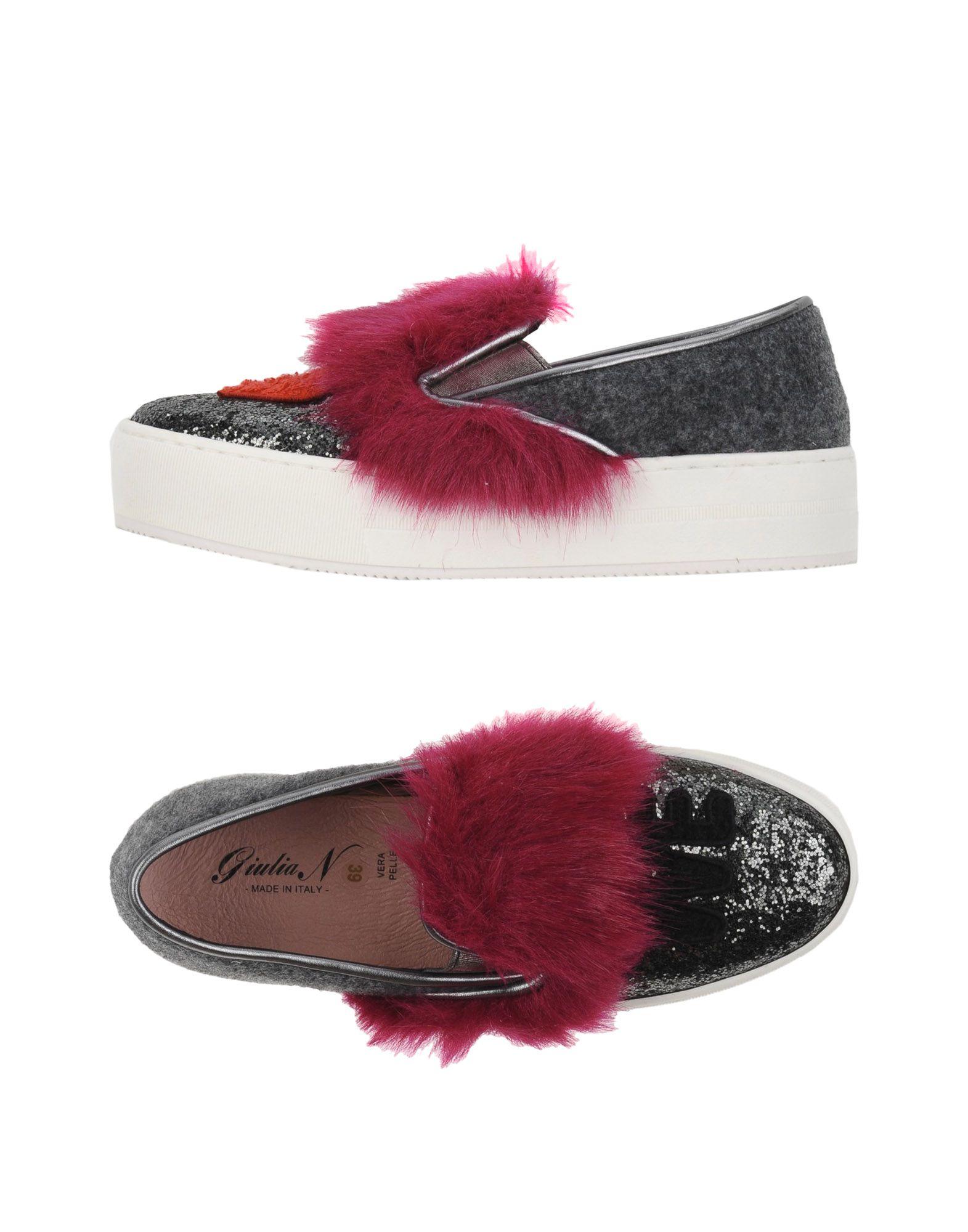 Sneakers Giulia N Femme - Sneakers Giulia N sur