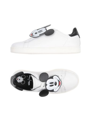 Zapatos casuales salvajes Zapatillas Moa Master Of Arts Moa Mujer - Zapatillas Moa Arts Master Of Arts Blanco cc6cc6