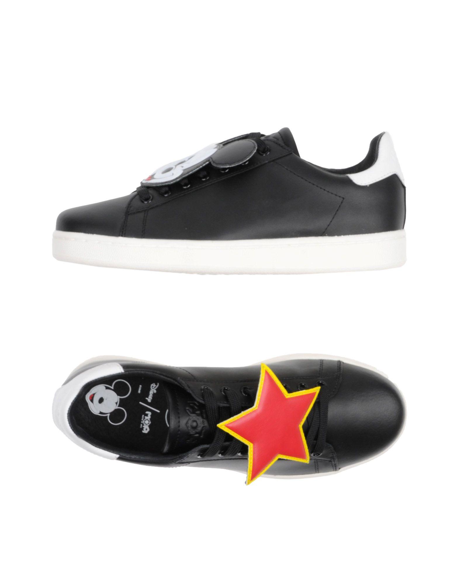 Moa Master Master Moa Of Arts Sneakers Damen  11243727TP Gute Qualität beliebte Schuhe 6c12a0