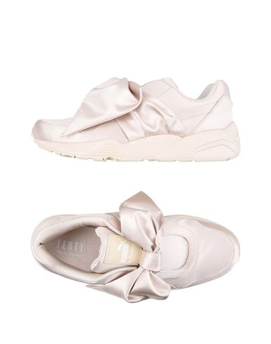 innovative design 9c2c2 3ed86 FENTY PUMA by RIHANNA Sneakers - Footwear | YOOX.COM