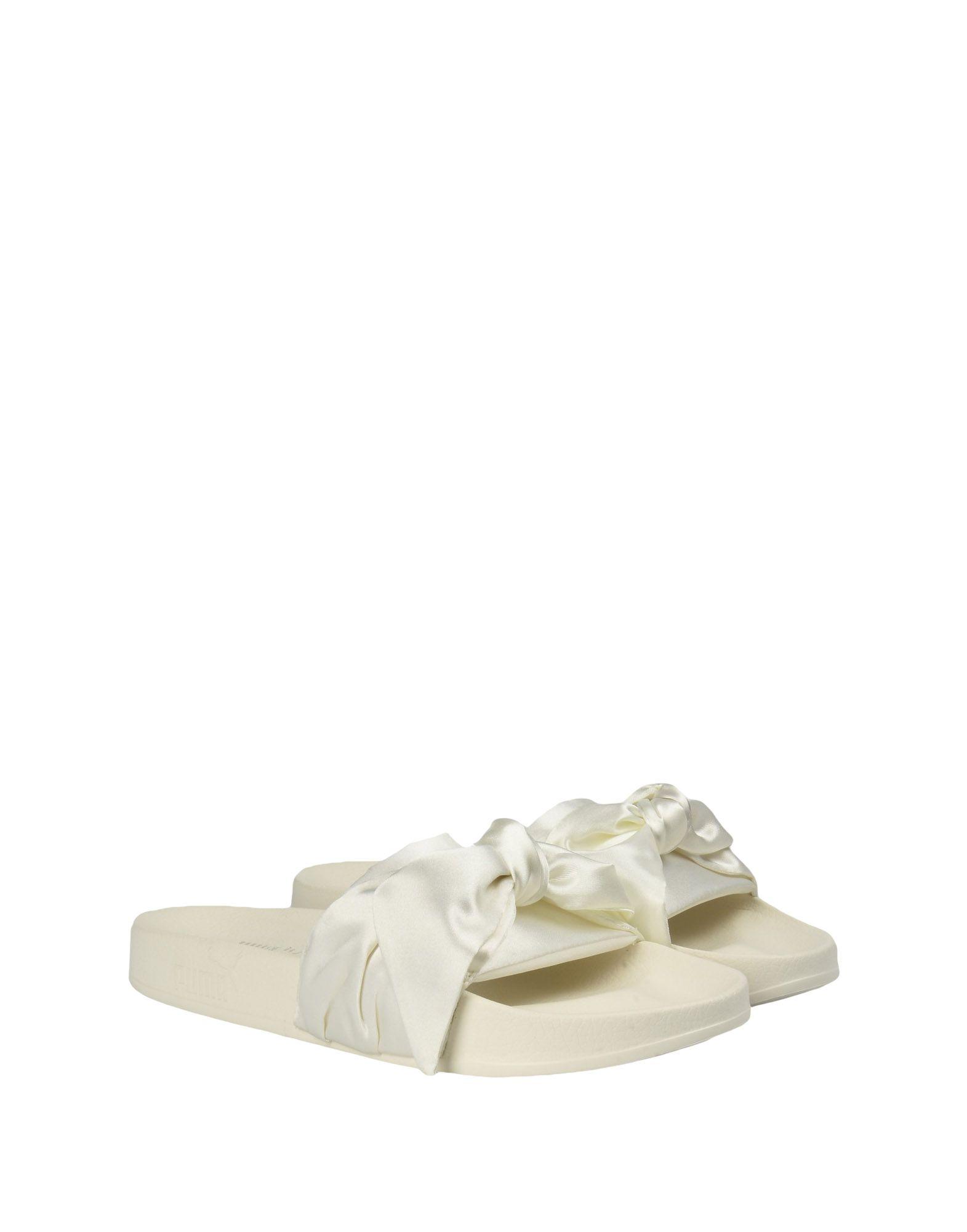 Fenty Puma By Rihanna Bandana Slide  11243763RP Gute Qualität Schuhe beliebte Schuhe Qualität 67ed37