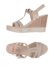 Chaussures - Sandales Mikaela
