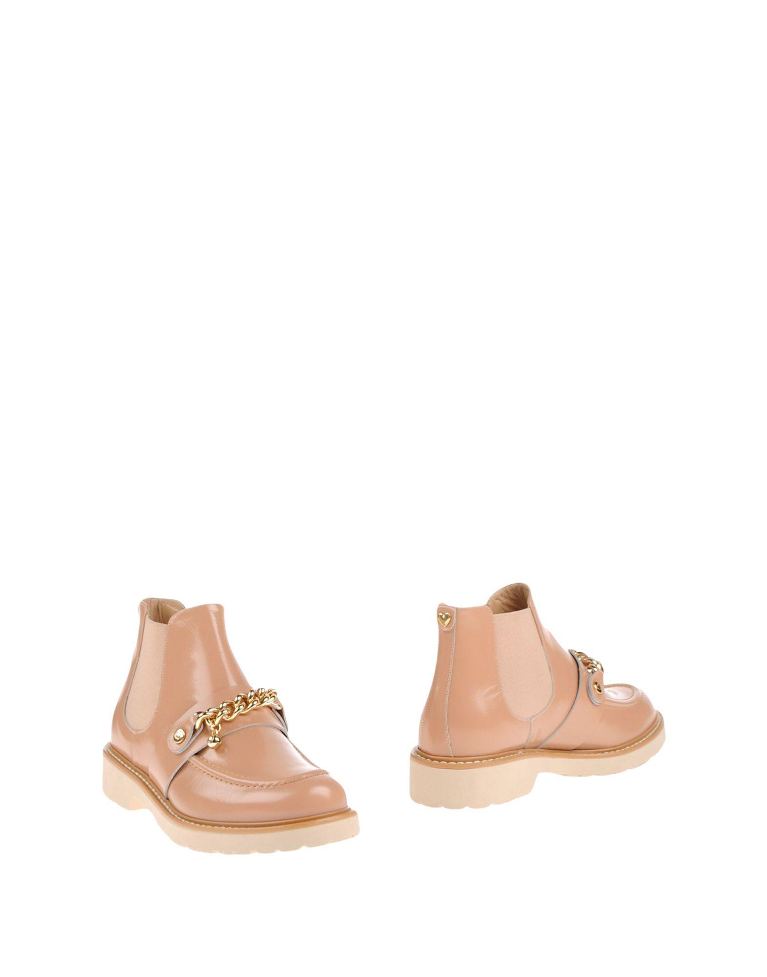 Bottillons Twin-Set Simona Barbieri Femme - Bottillons Twin-Set Simona Barbieri Chair Les chaussures les plus populaires pour les hommes et les femmes