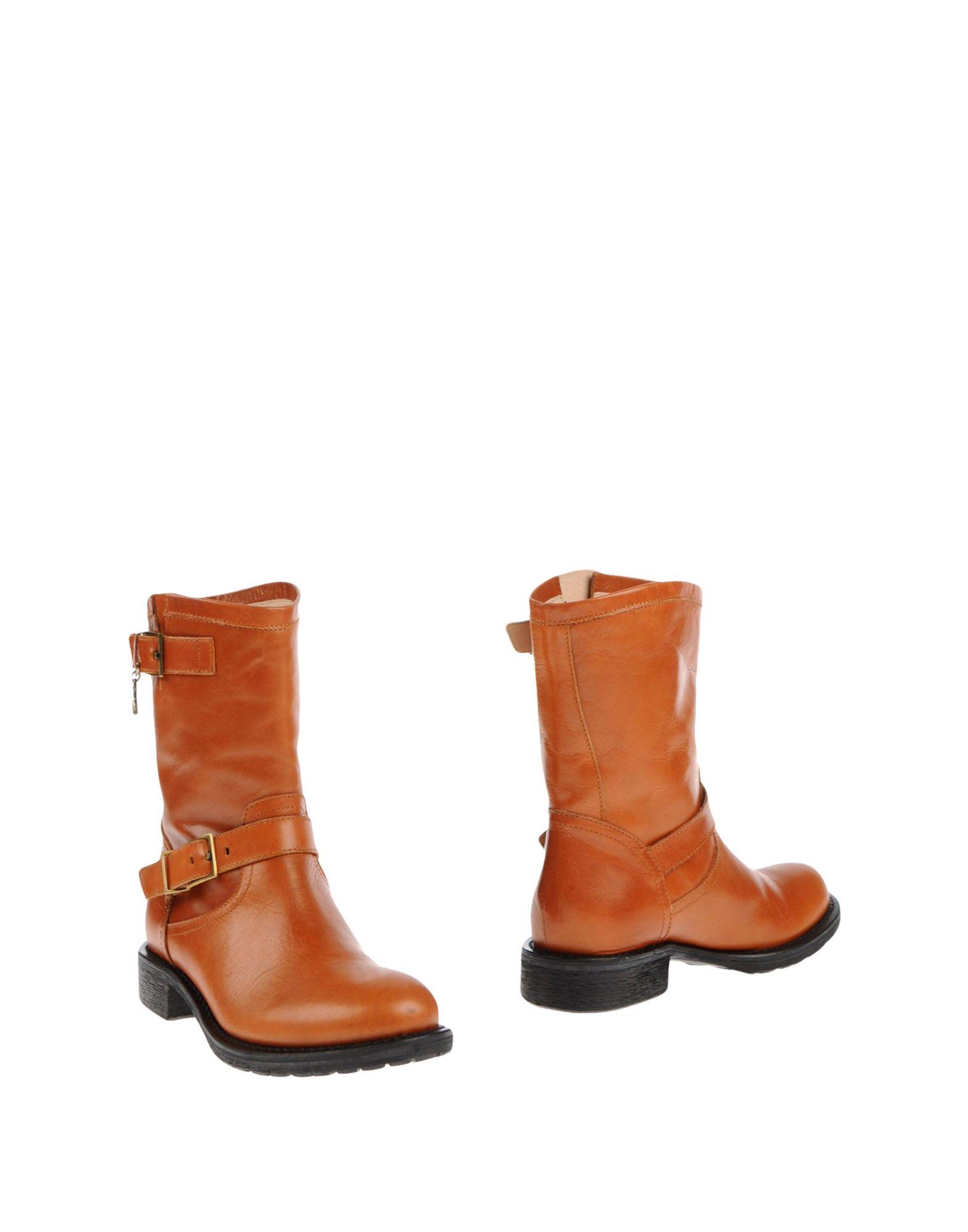 Stivaletti Henderson Donna - 11452292LW Scarpe economiche e buone