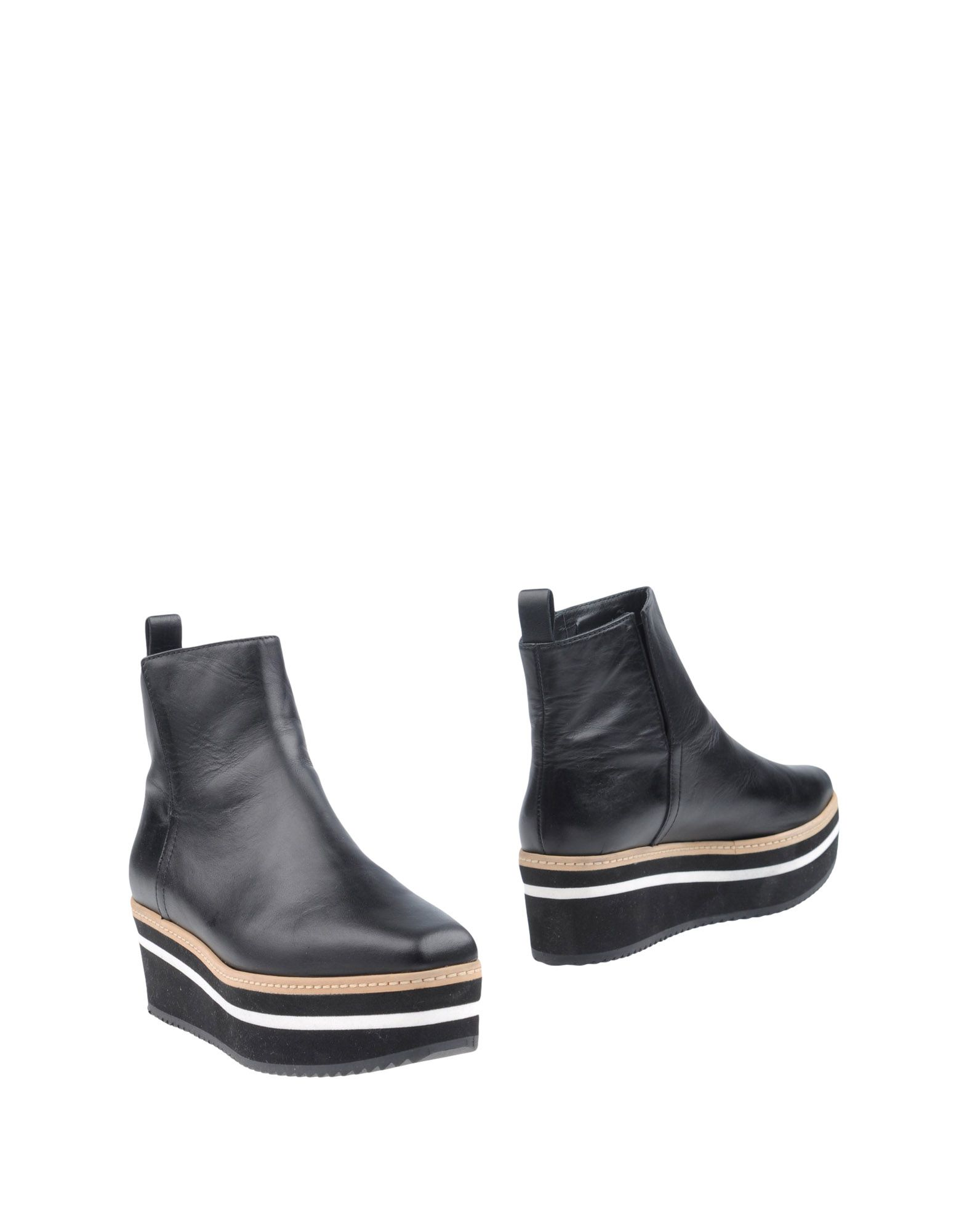 Liviana Conti Stiefelette Damen  11243906WCGut aussehende strapazierfähige Schuhe