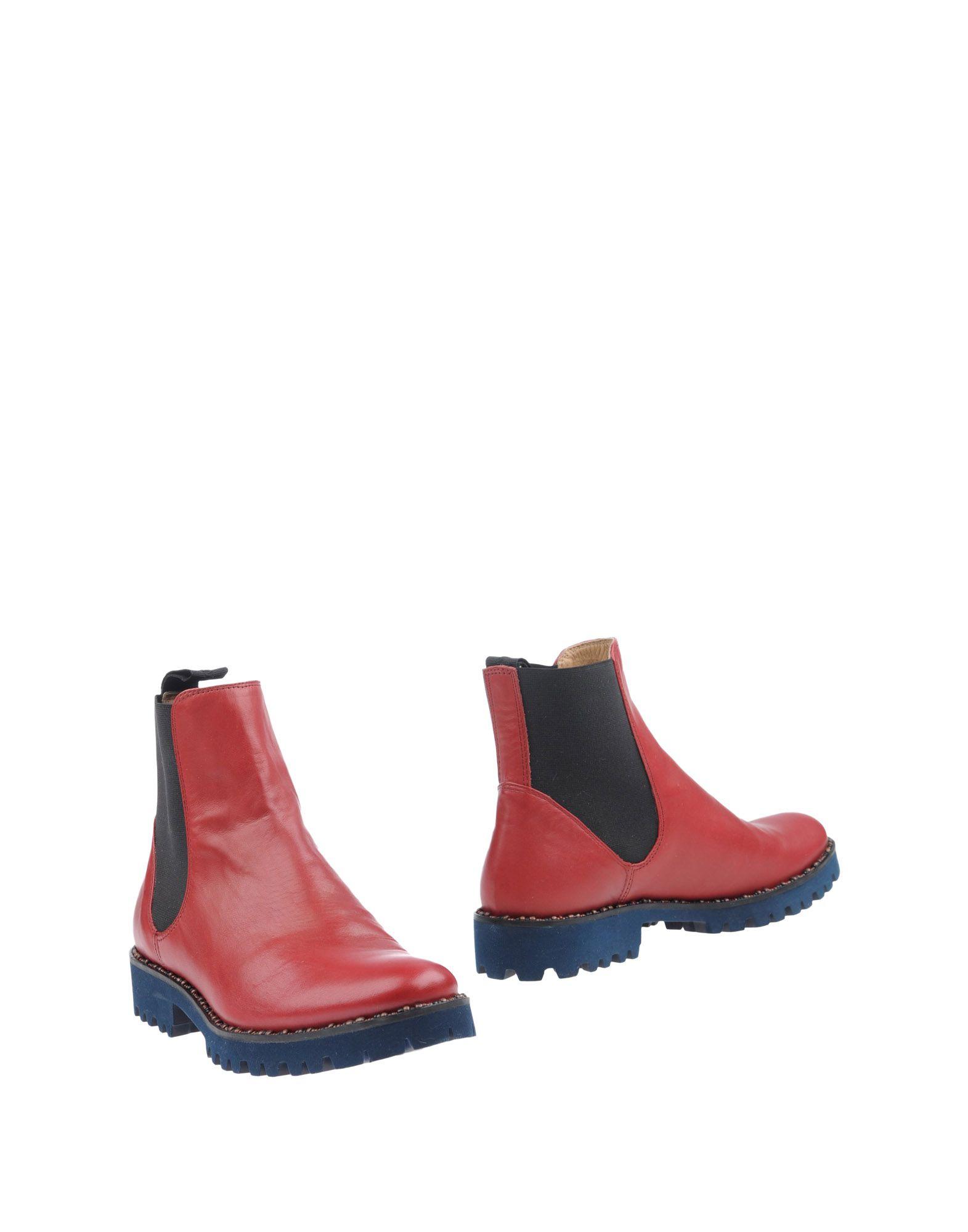 Malìparmi Stiefelette strapazierfähige Damen  11243912HOGut aussehende strapazierfähige Stiefelette Schuhe e43339