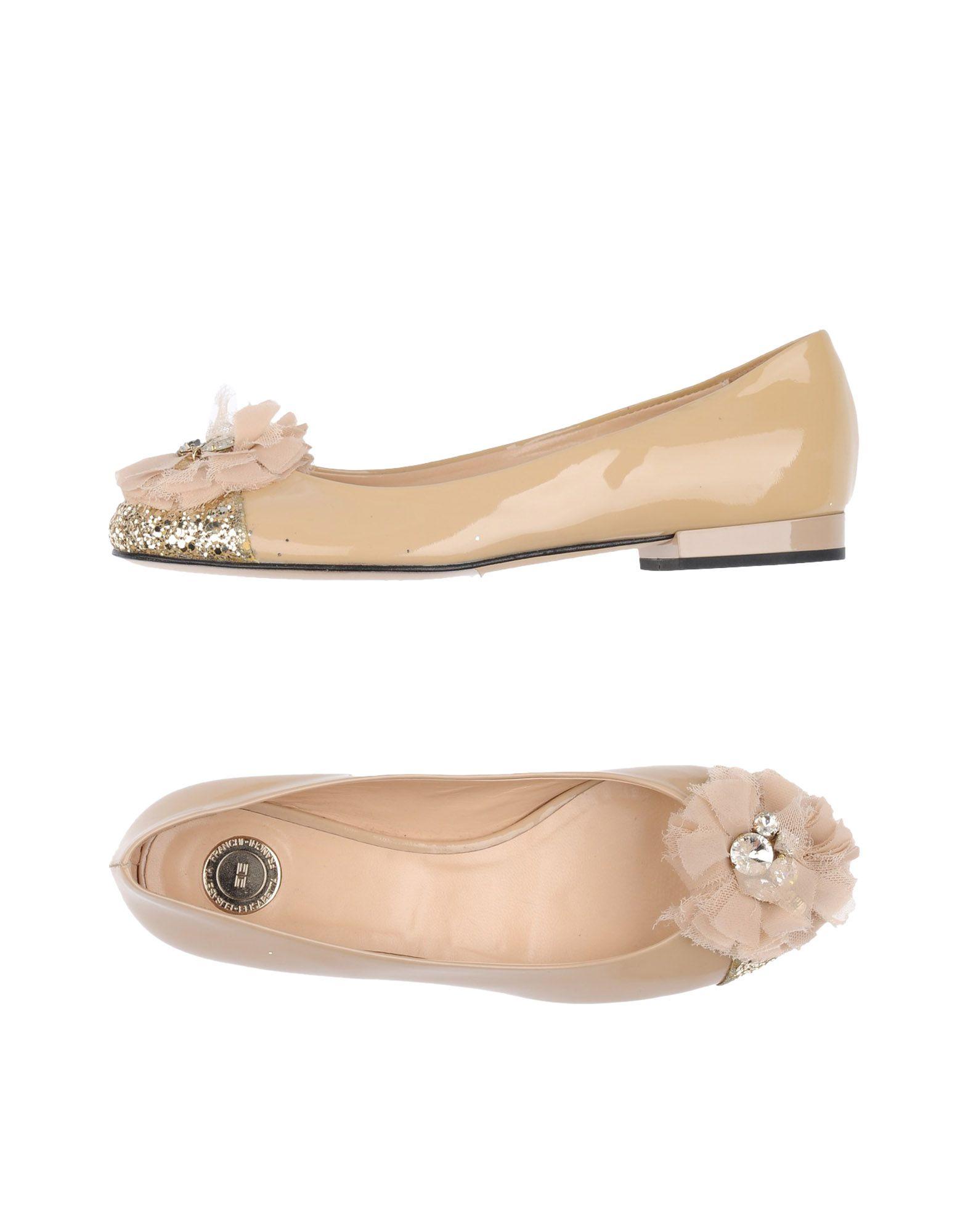 Ballerine Elisabetta Franchi Donna - 11244047XC