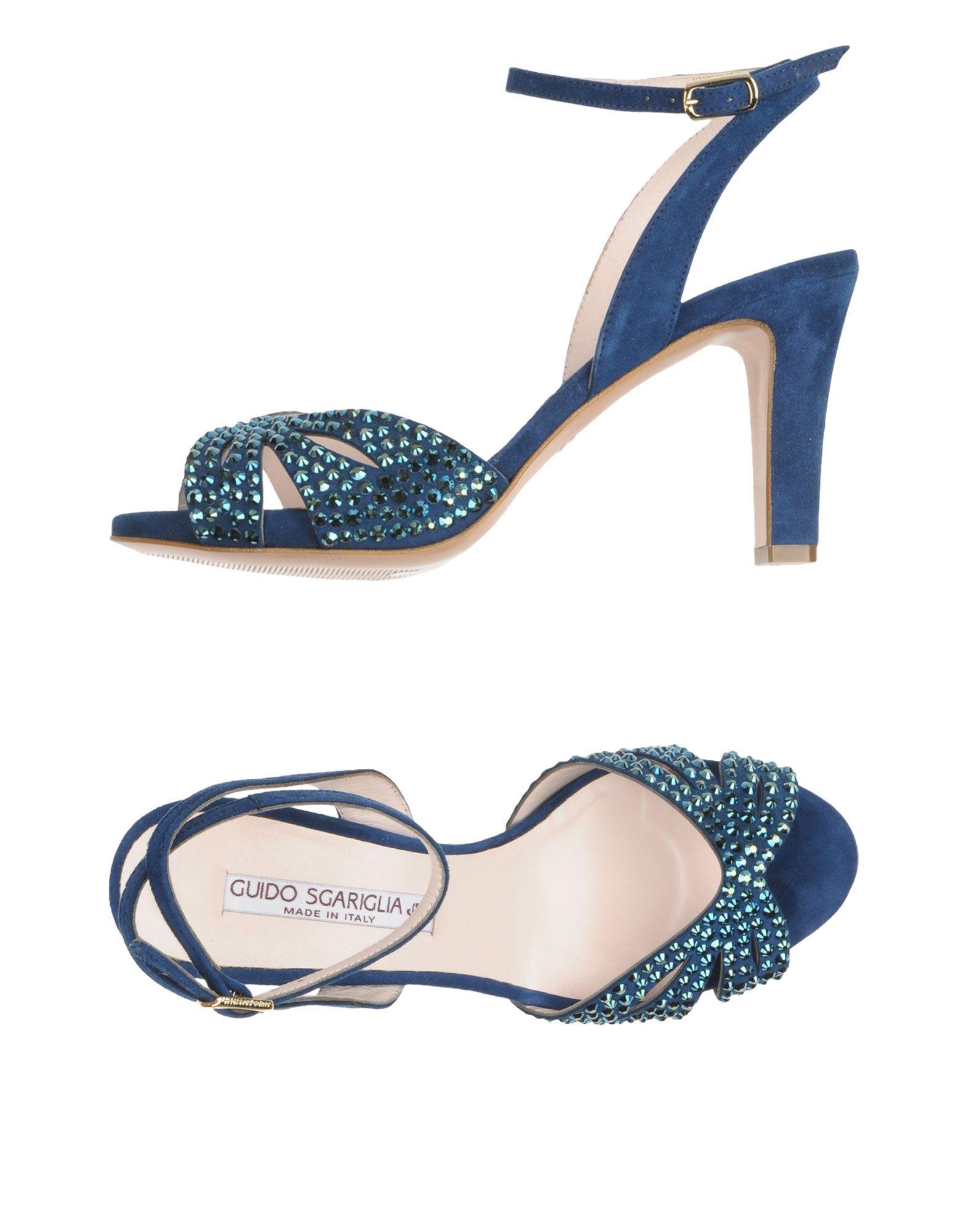 Stilvolle billige billige billige Schuhe Guido Sgariglia Sandalen Damen  11244091MT 4701c9