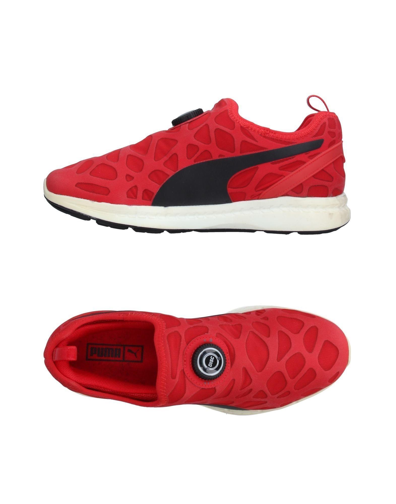 Puma Heiße Sneakers Herren  11244101AJ Heiße Puma Schuhe 5c51d8