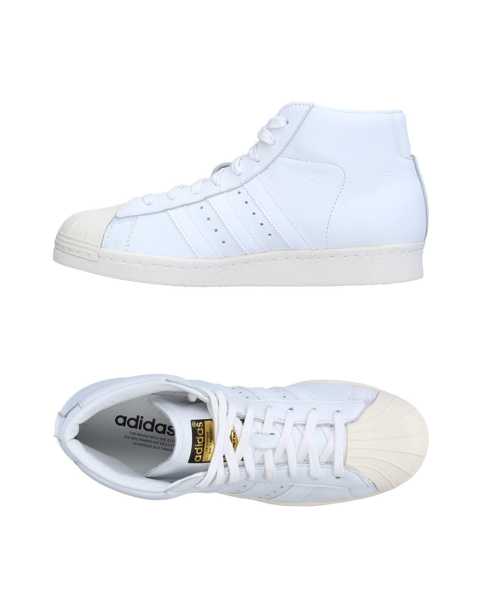Rabatt echte Schuhe Adidas Originals Sneakers Herren  11244156ME