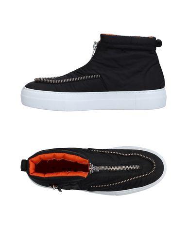 Zapatos con descuento Zapatillas Joshua*S Hombre - Zapatillas Joshua*S - 11244171JT Negro